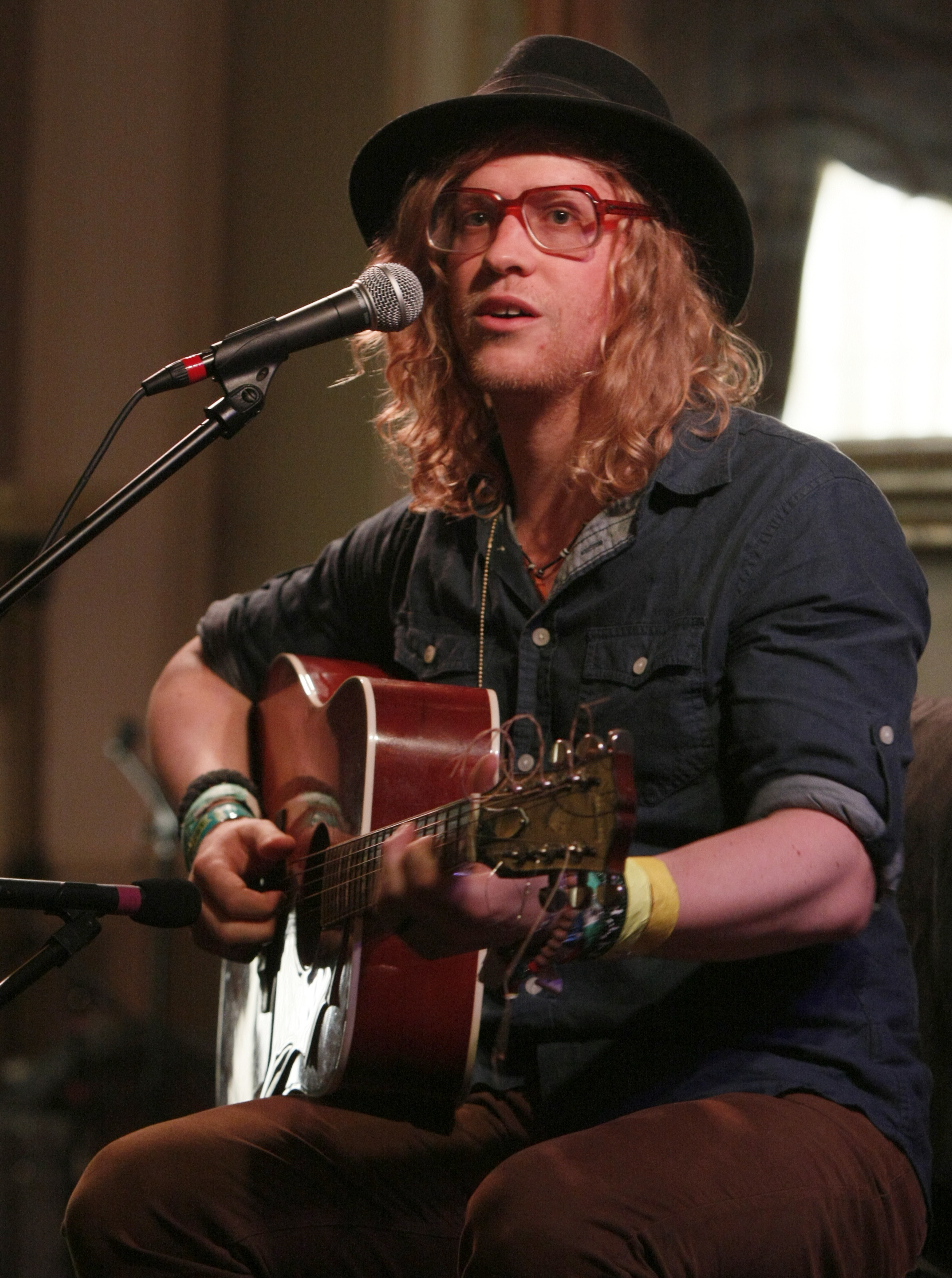 Allen Stone's soul has local roots | The Spokesman-Review