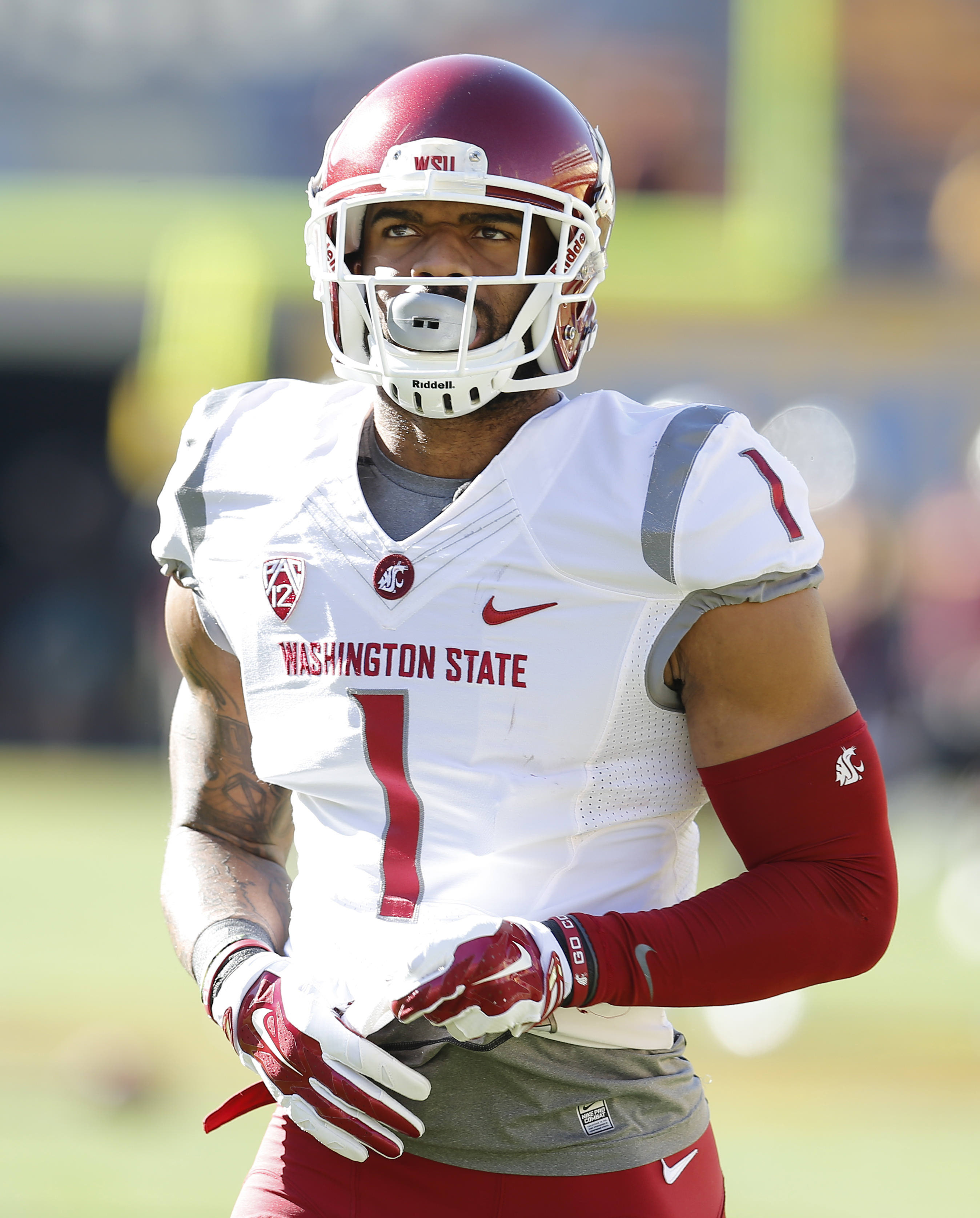 WSU receiver Vince Mayle All-Pac-12 second team   The Spokesman-Review
