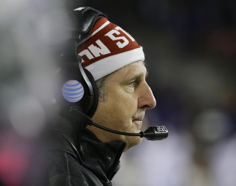 wsu coach mike leach leads state employee salary list the