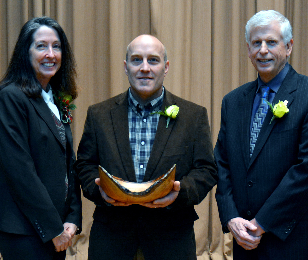 U.S. Forest Service honors Joel Sather of Cabinet Ranger District ...