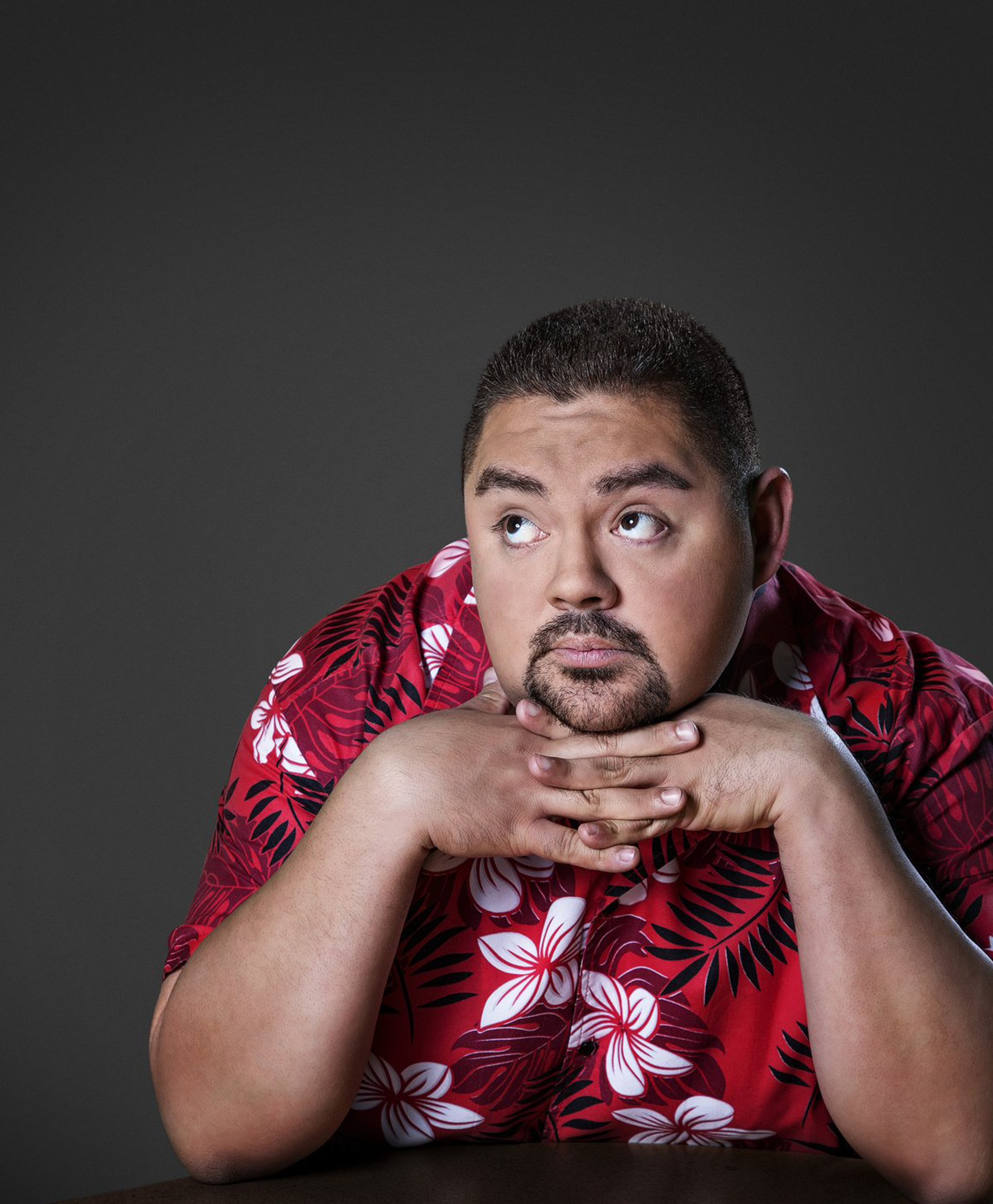 Portly comedian Gabriel Iglesias continues to evolve as ...