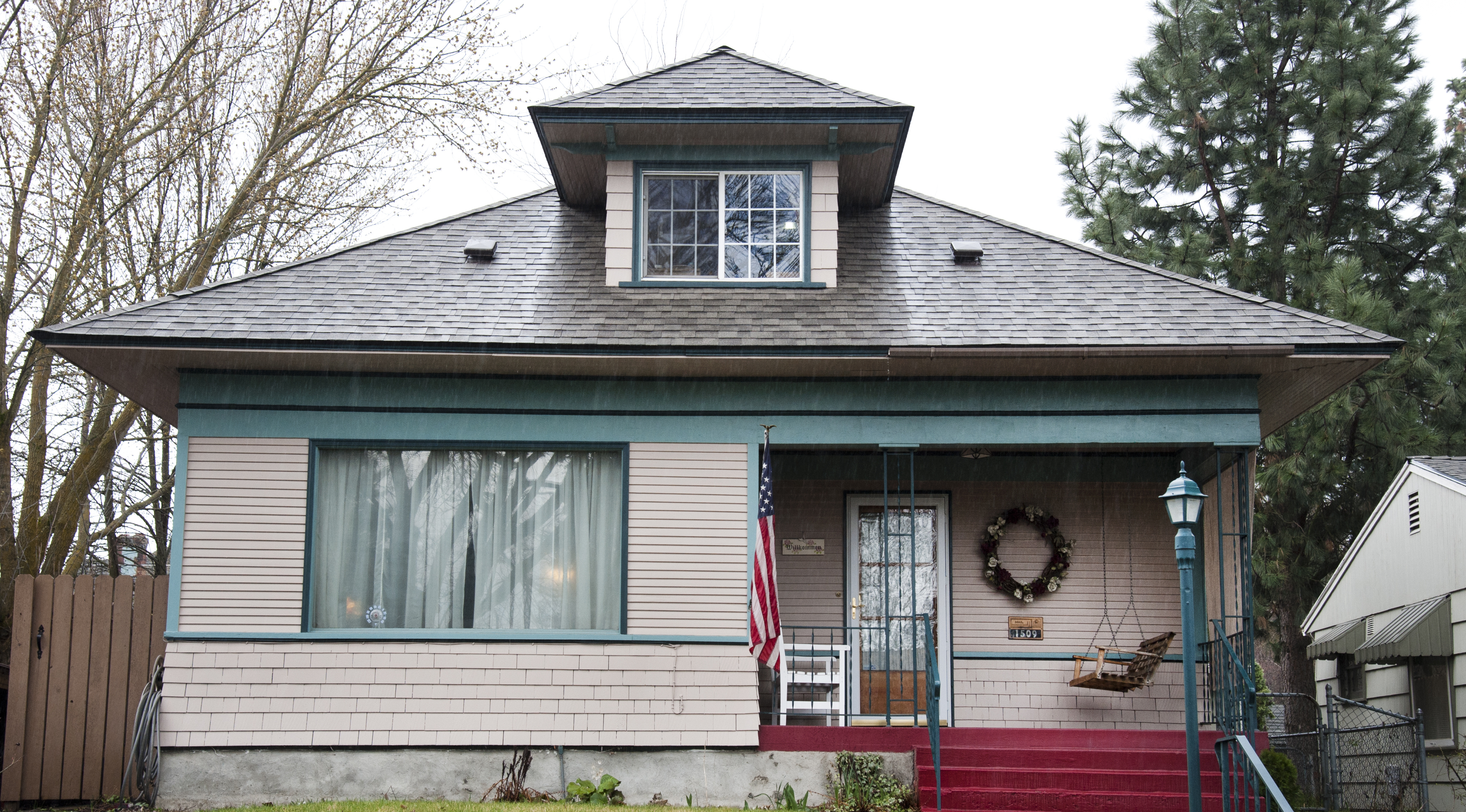Landmarks: Cottage held kidnapped Weyerhaeuser boy | The Spokesman