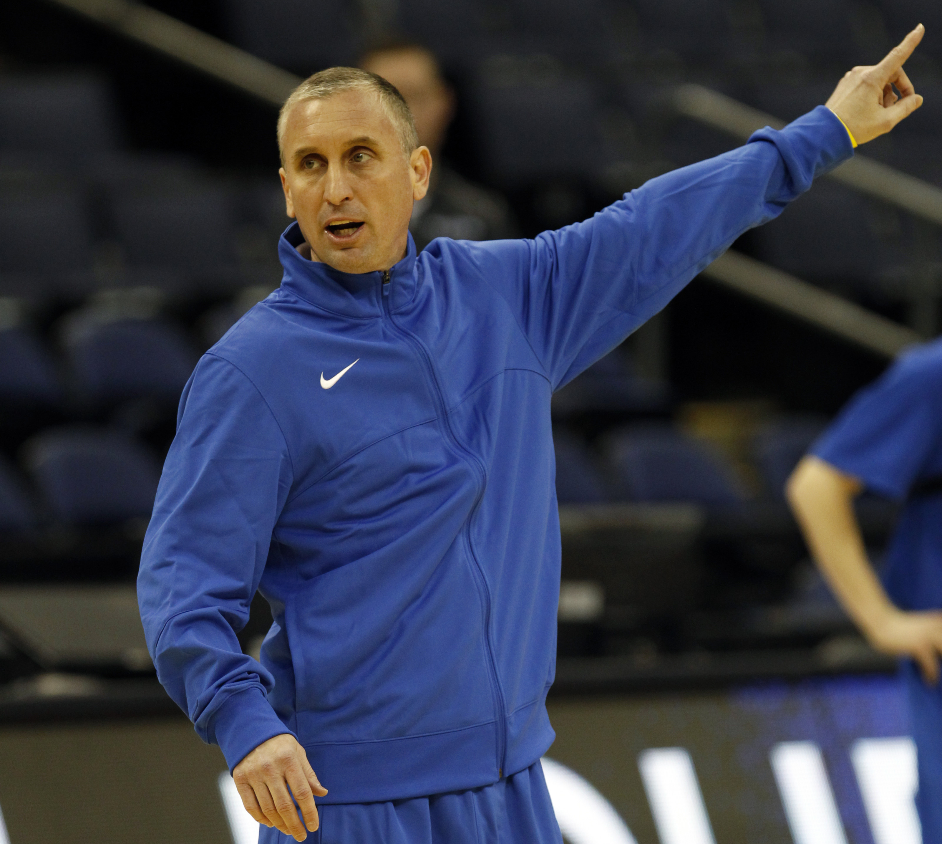 84463bffbf9c Bobby Hurley quickly becomes popular hire at Arizona State