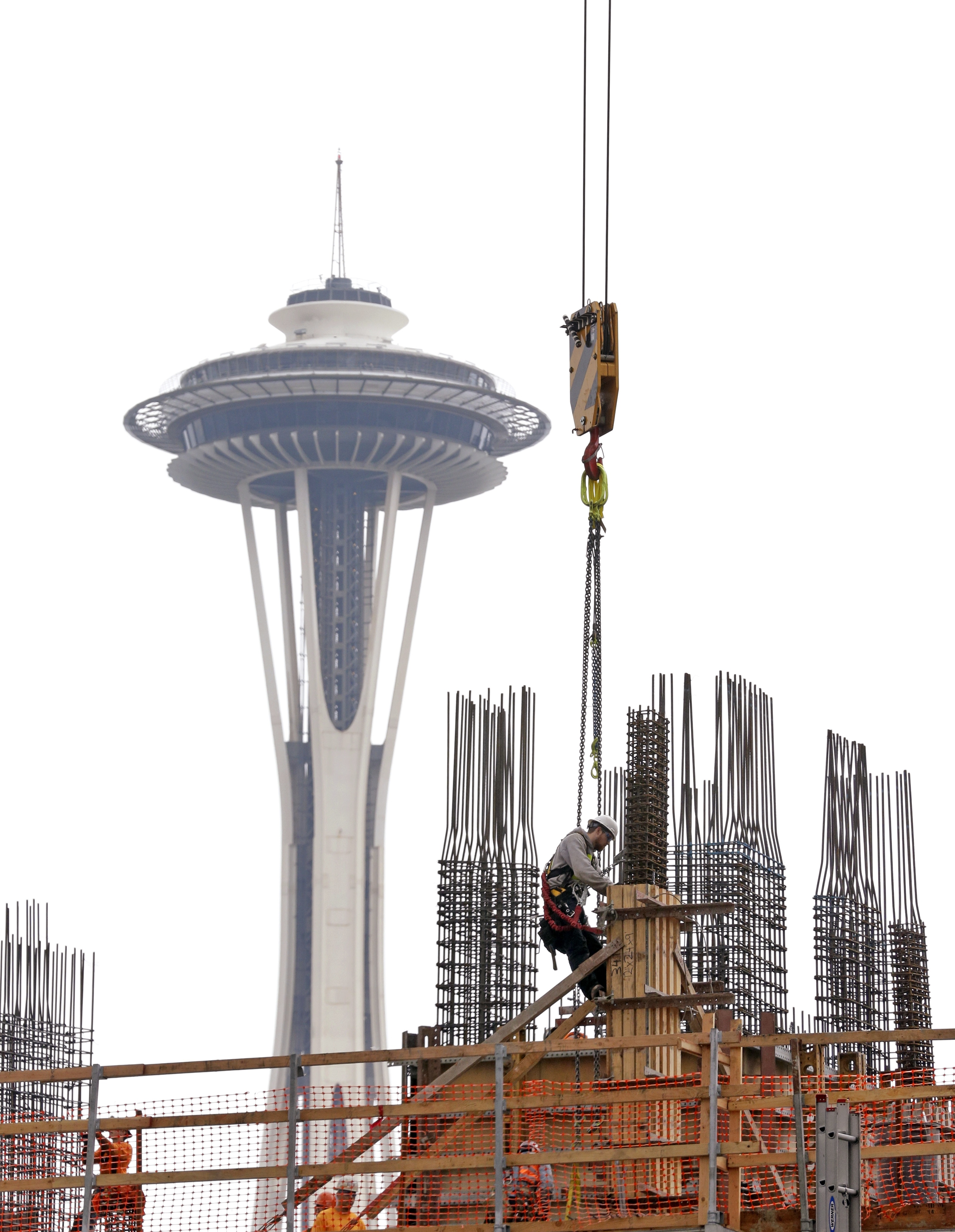 Amazon\'s growth worries some in Seattle | The Spokesman-Review