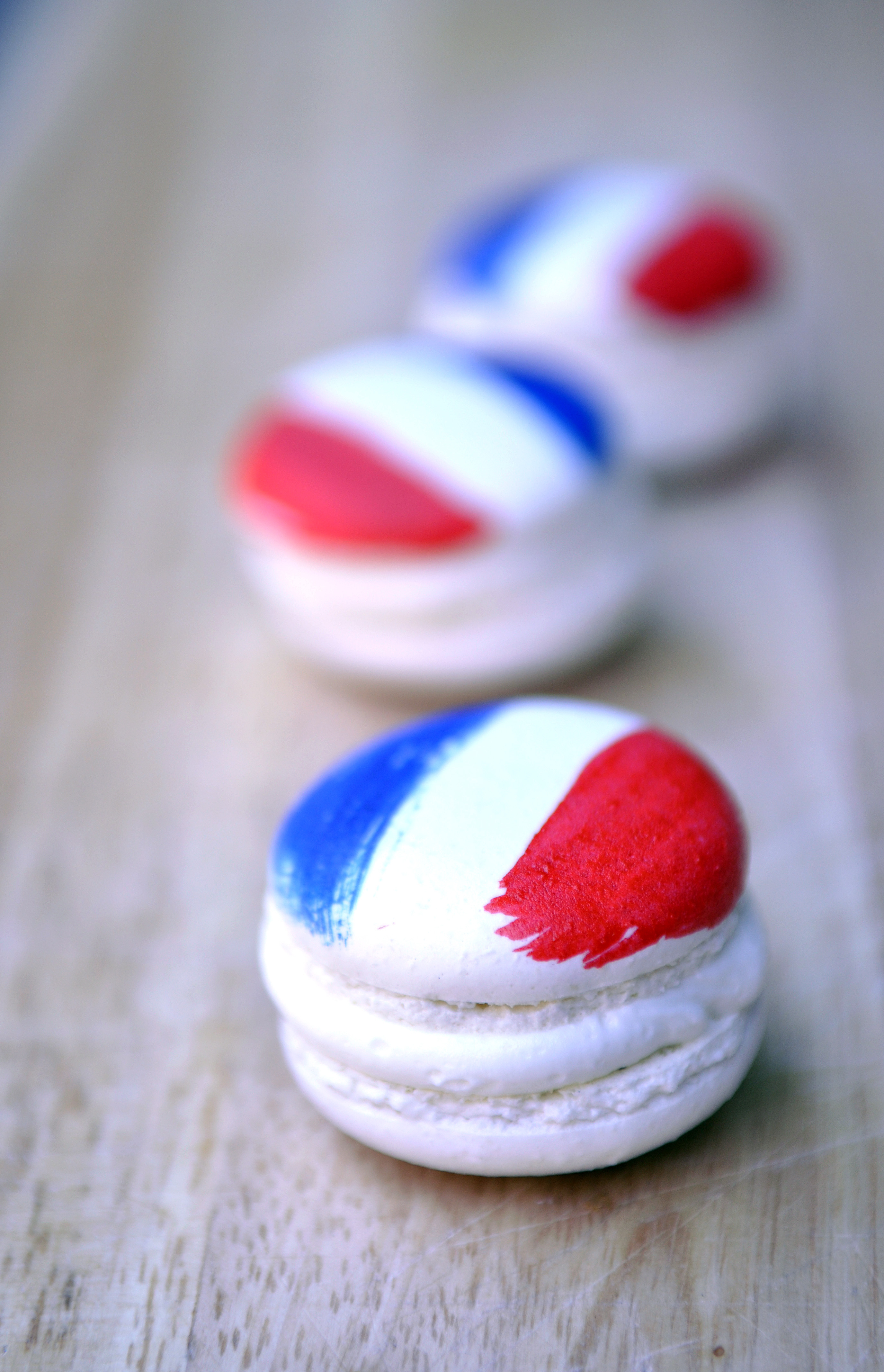 French confection: Temperamental macarons worth effort | The ...