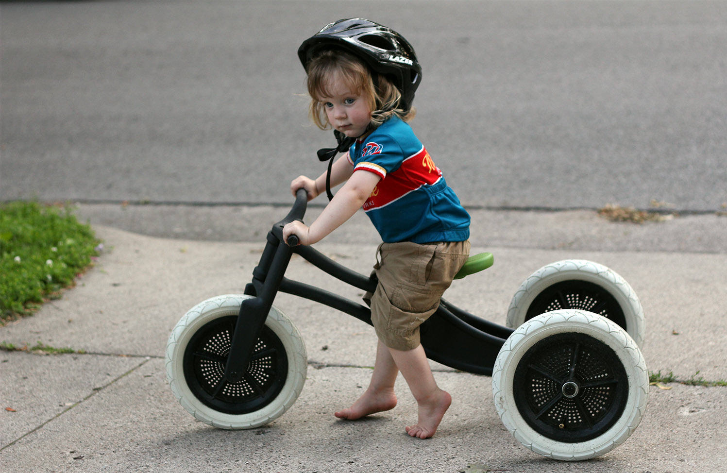 Bikes For Tykes The Spokesman Review