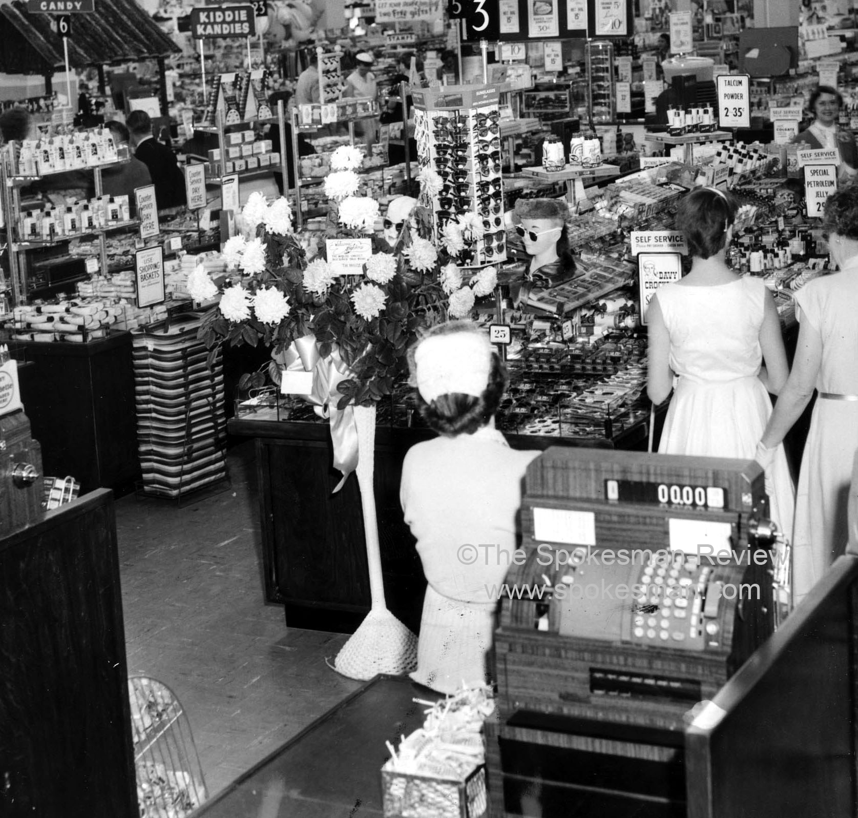Then and Now preview: Do you remember Woolworths? | The