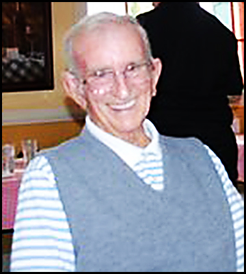 RAMEY Bill Russell Age 88 Passed Away Peacefully September 14 2015 Surrounded By His Family Was Born In Spokane Washington To Parents Floyd And