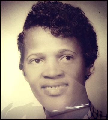 Obituary: Joseph, Ethel Mae   The Spokesman-Review