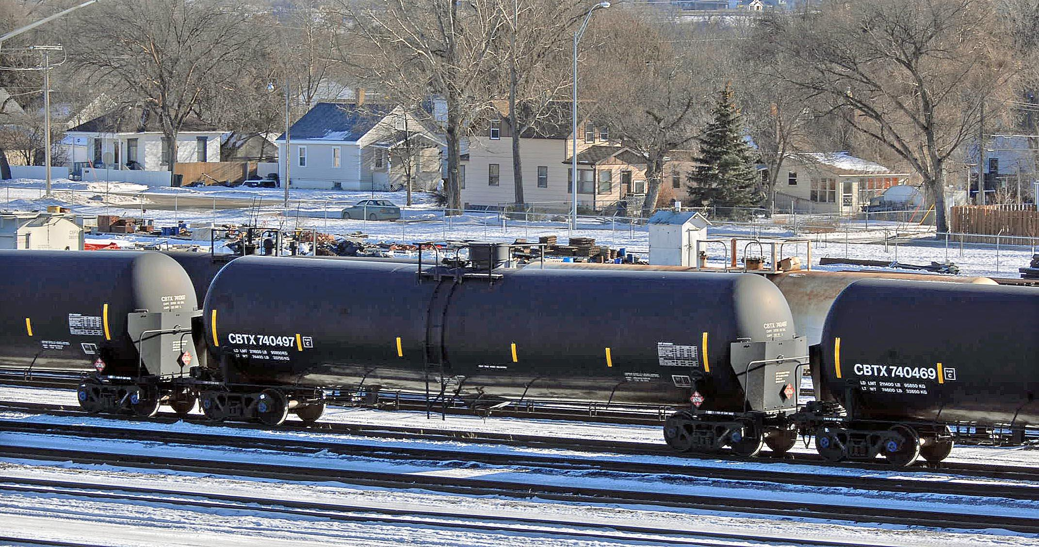 House bill delays train safety technology mandate 3 to 5