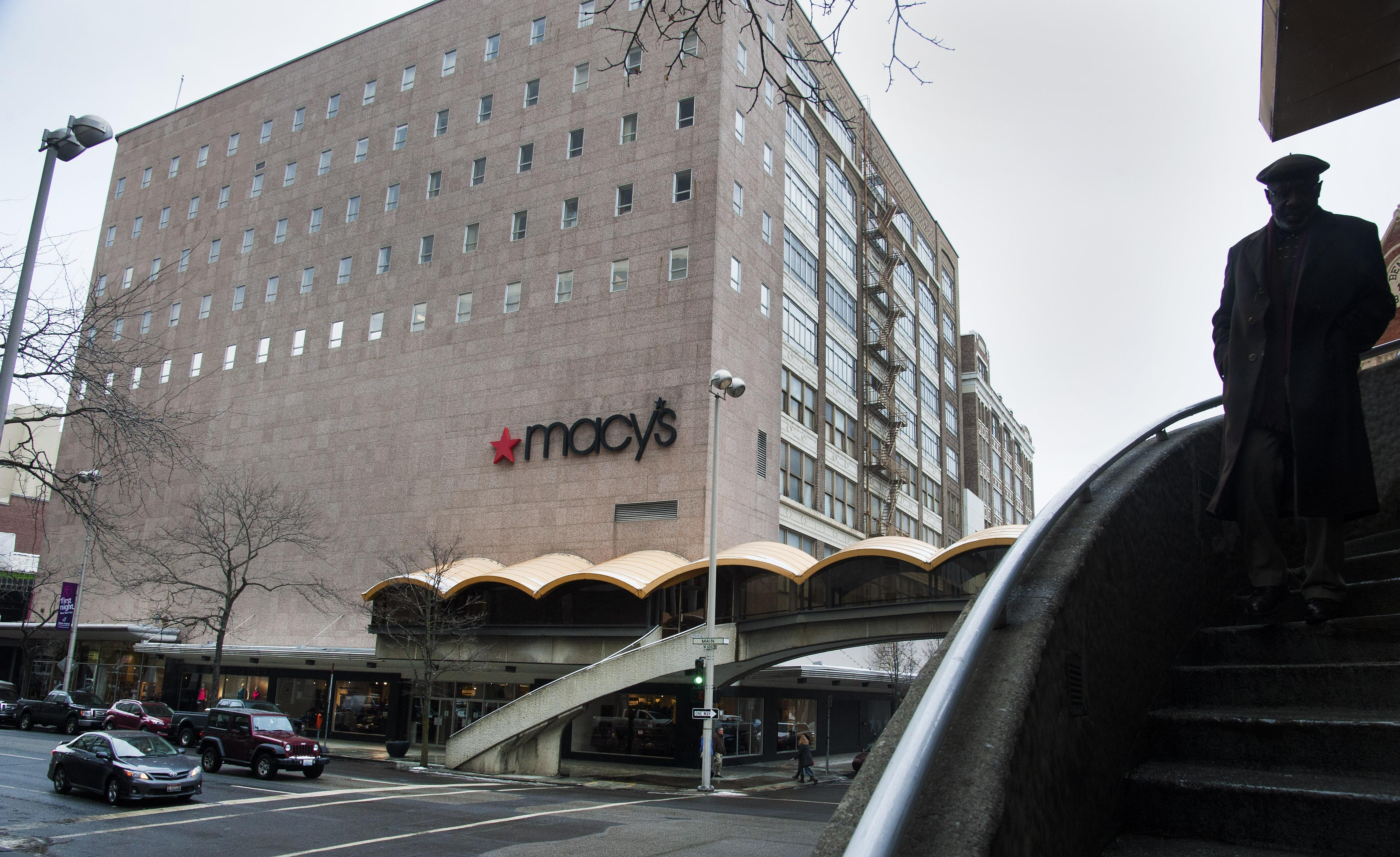 macy s to close department store in downtown spokane the