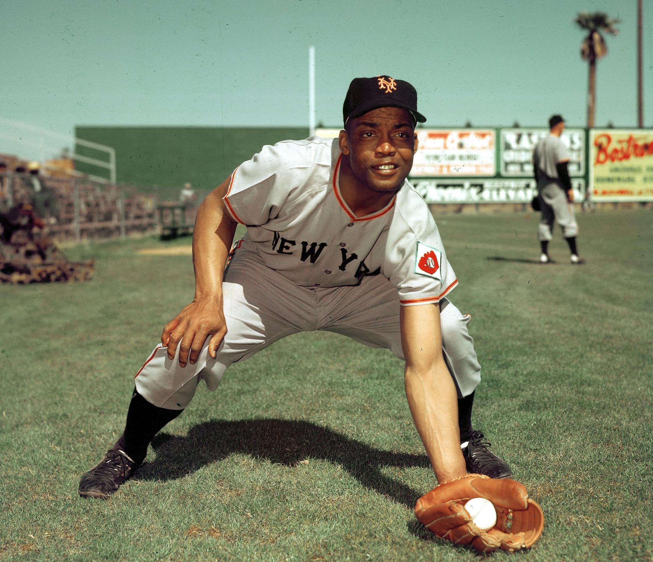 Hall of Fame baseball player Monte Irvin dies at 96 | The ...