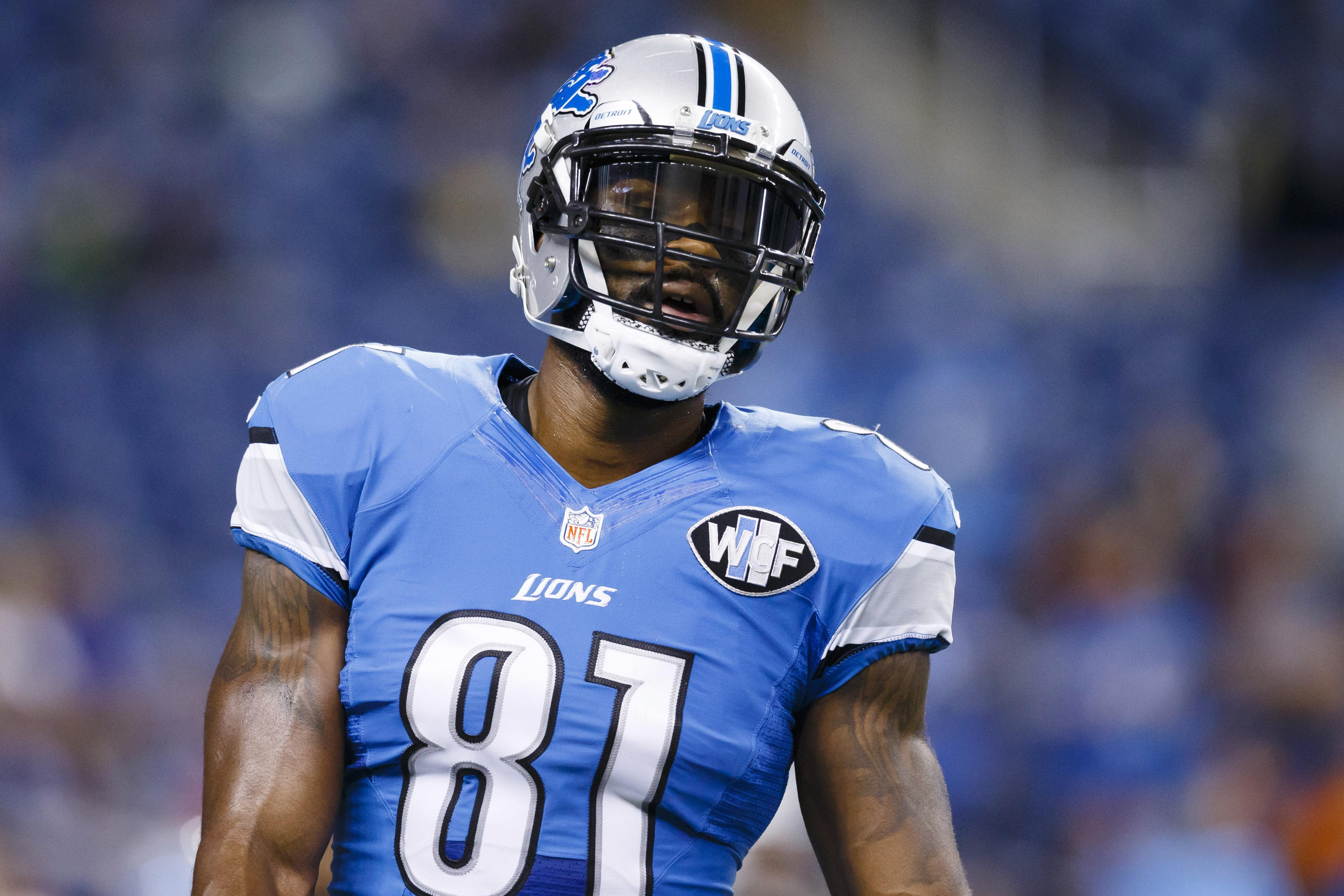 85732357 Lions say they're still giving Calvin Johnson time to decide future ...