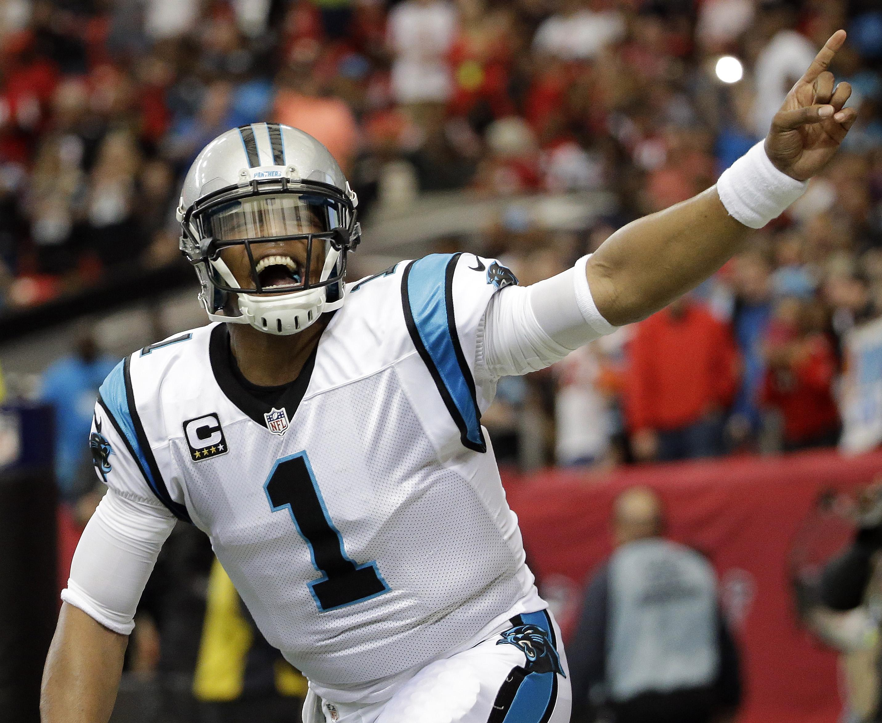 b4004b94d The honors keep rolling in for Carolina quarterback Cam Newton as he  prepares for Super Bowl