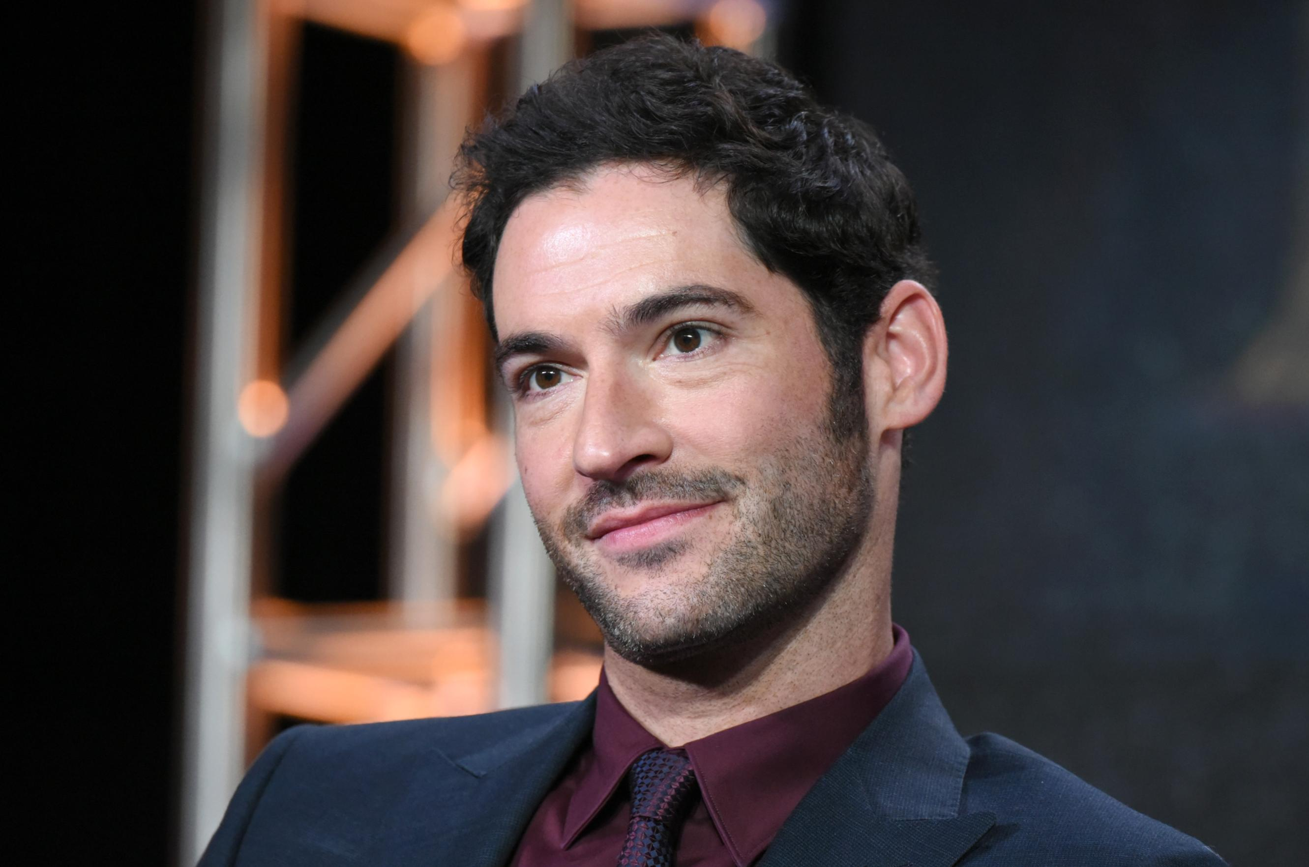 Tom Ellis relishes role on 'Lucifer' | The Spokesman-Review