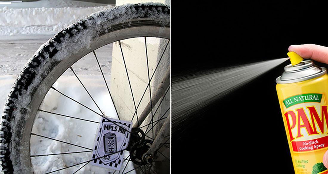 The Gear Junkie: 10 tips for wintertime biking   The Spokesman-Review