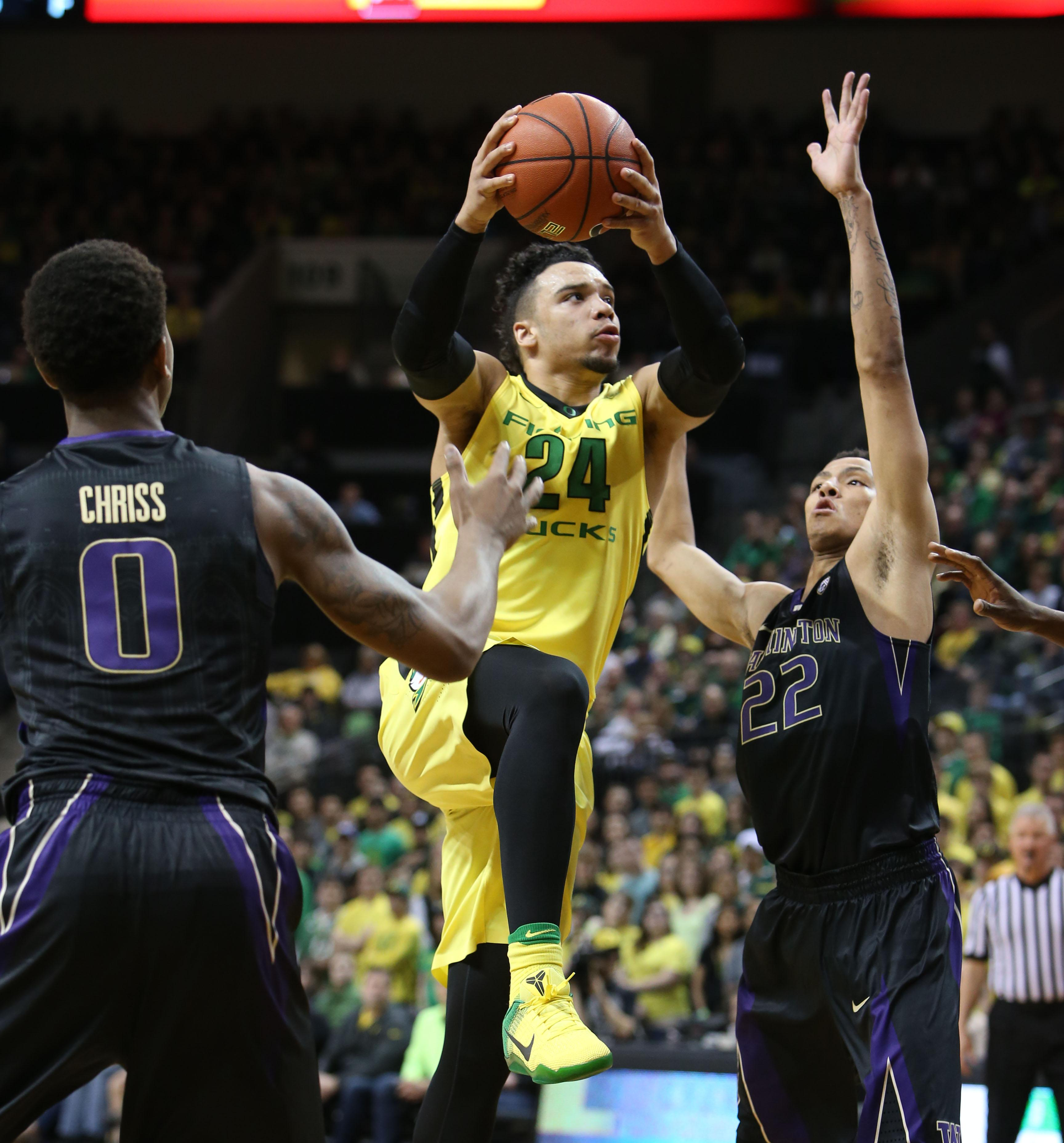 Pac-12 roundup: Washington slump continues in loss to ...