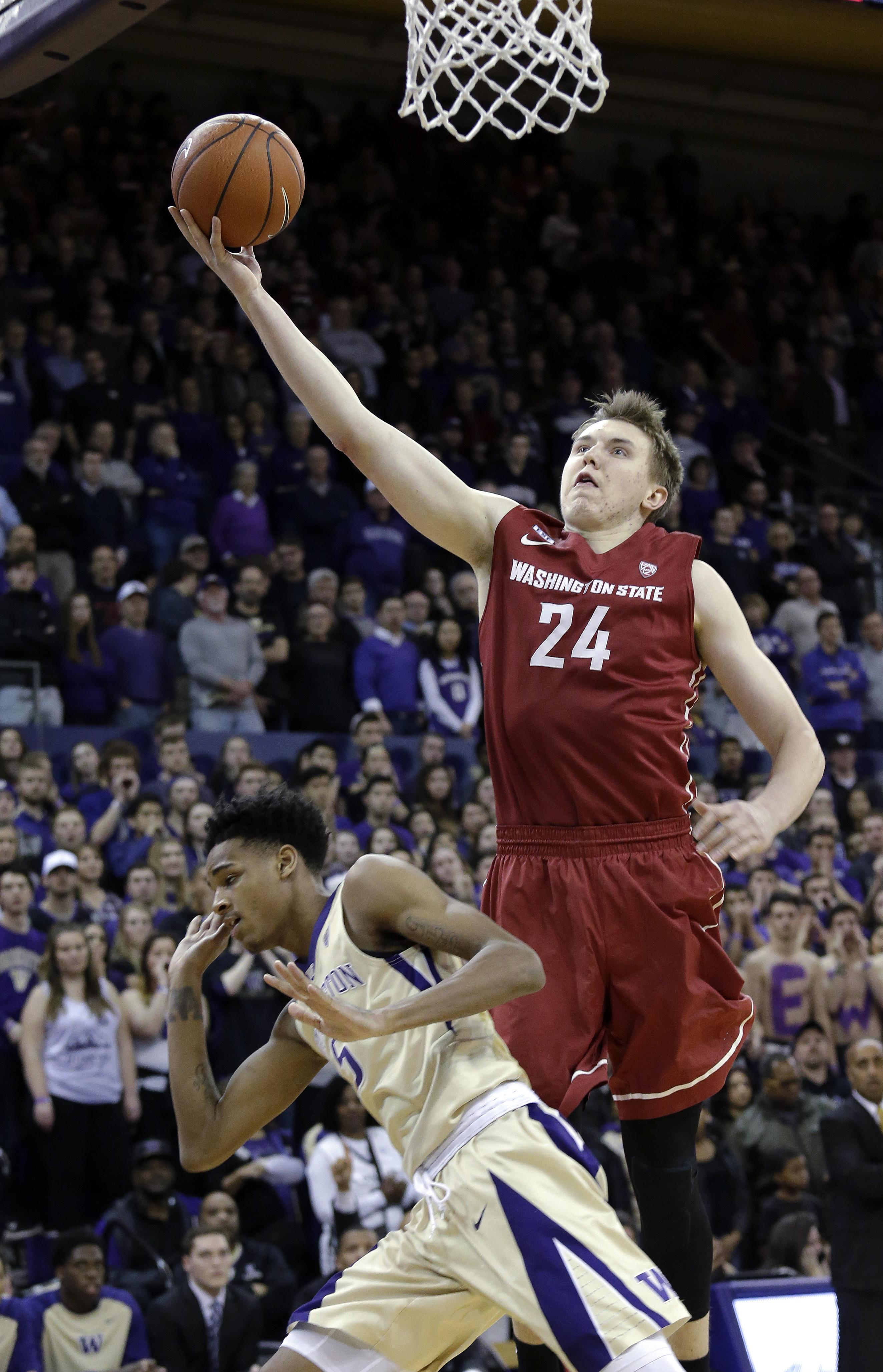 here is wsu's pac-12 men's basketball schedule | the spokesman-review