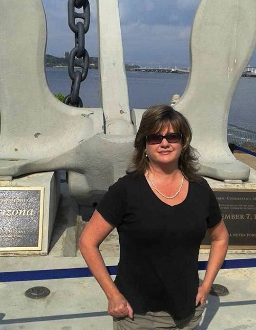 Pearl Harbor Becomes Personal For Cindy The Spokesman Review