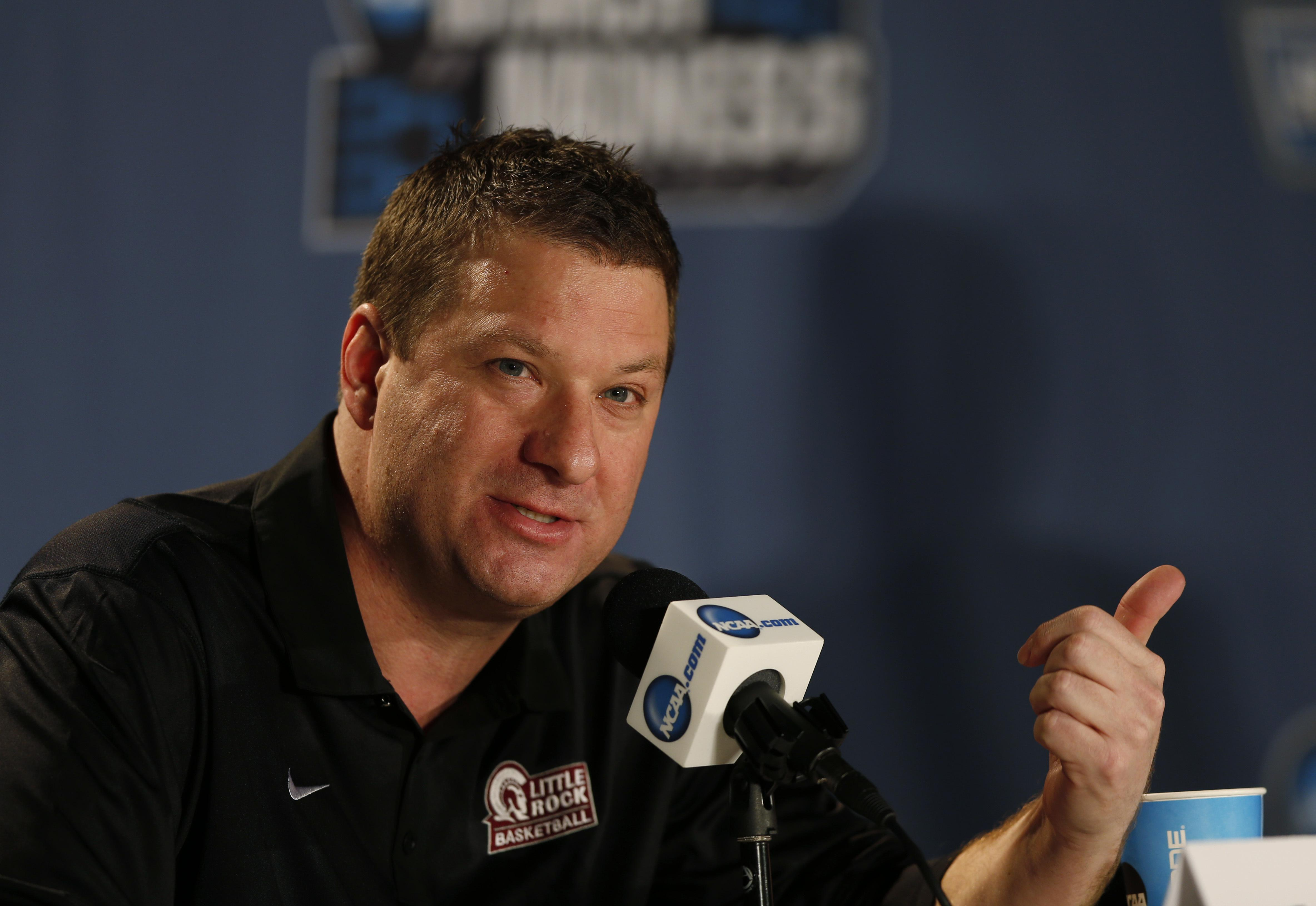 Coach Chris Beard ditches UNLV for Texas Tech | The Spokesman-Review
