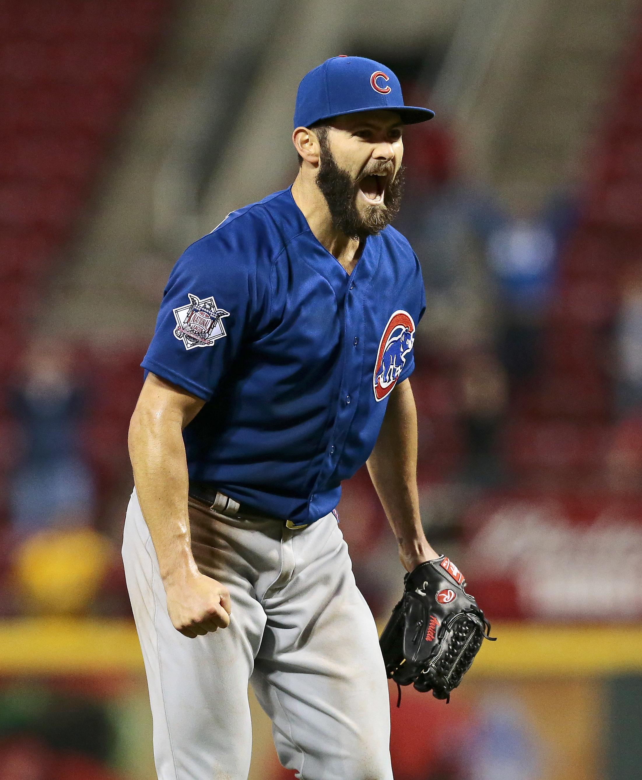 04 21 16 Auto Connection Magazine By Auto Connection: Cubs' Jake Arrieta Throws 2nd Career No-hitter