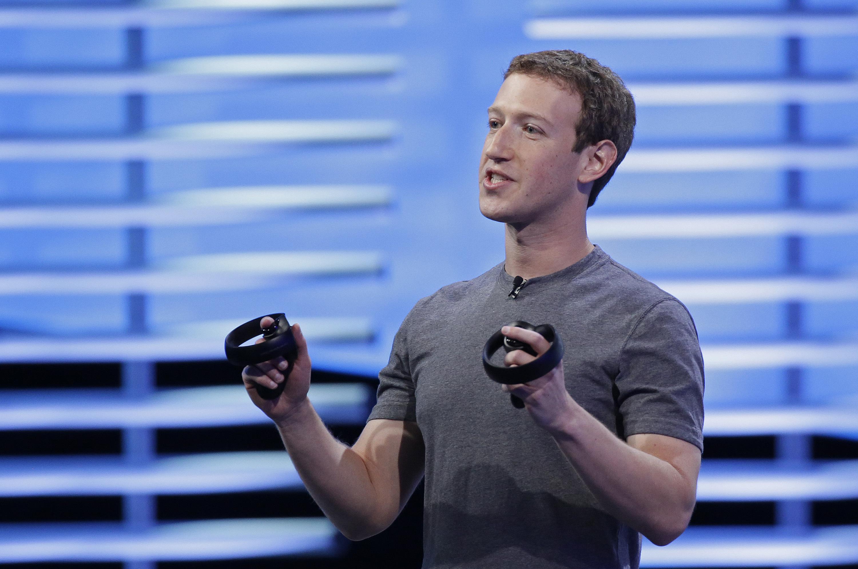 How creating new Facebook stock will keep Mark Zuckerberg in control