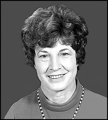 Obituary: Neilson, Mary Barbara (Mccoll) | The Spokesman-Review