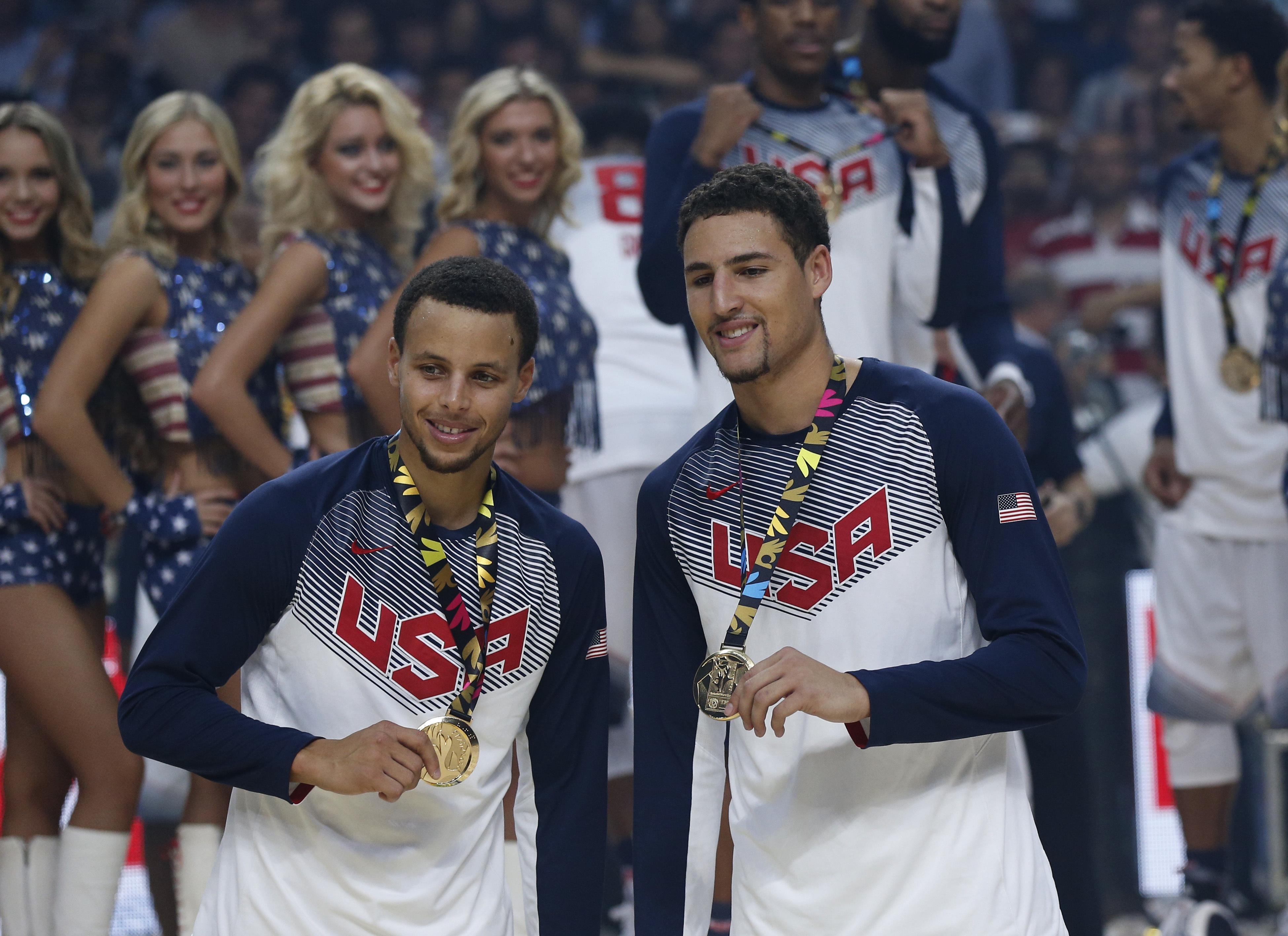 6f591b224e7a Brian Schmitz  U.S. will hardly field Dream Team for Rio Olympics ...