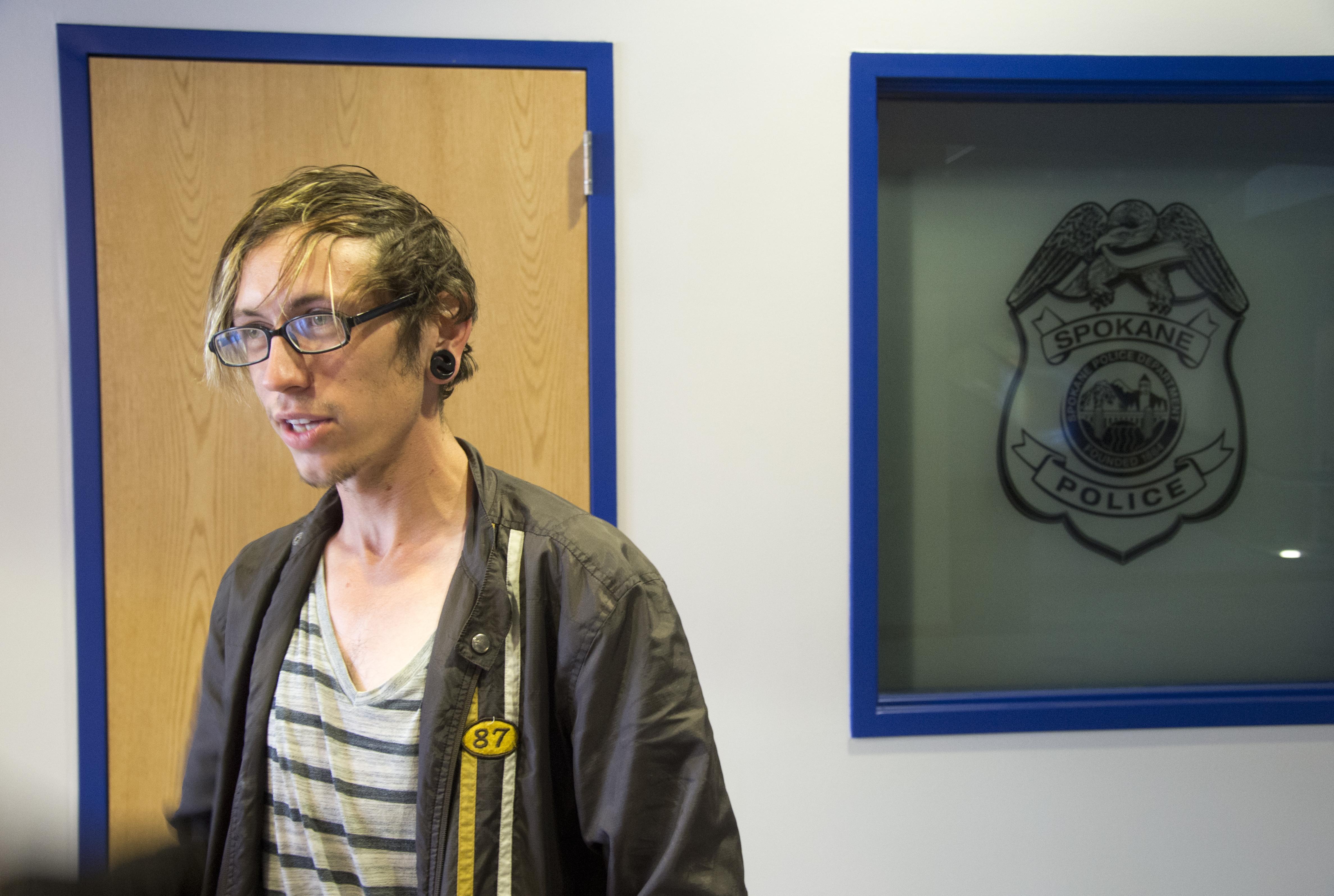 Spokane offers chance to dismiss misdemeanor arrest warrants