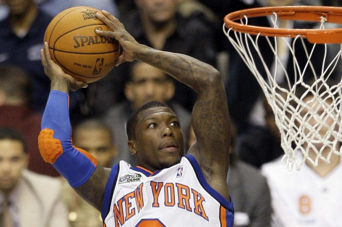 Seattle Seahawks Give Tryout To Former Nba Star Nate Robinson The