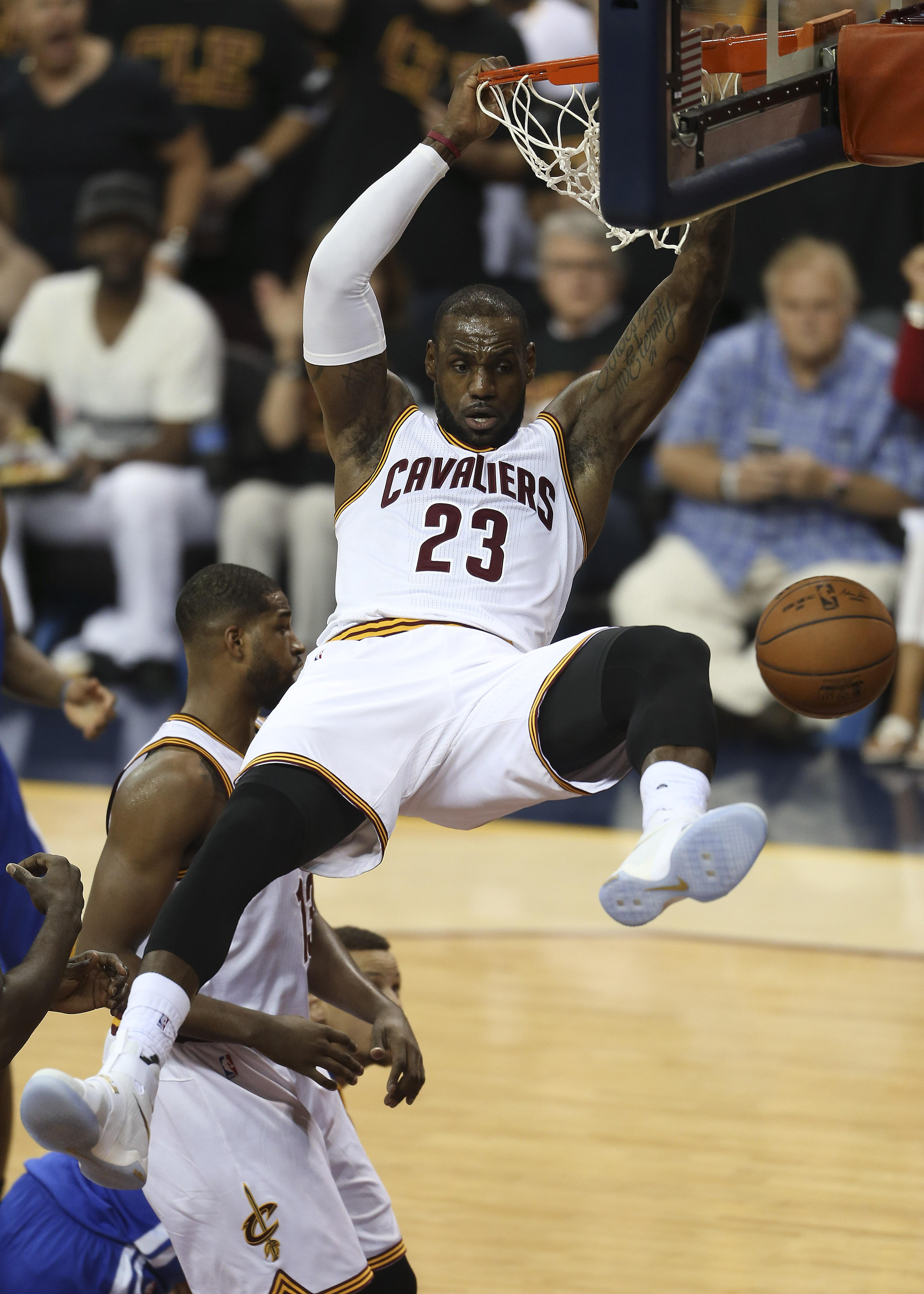 lebron james cavs 6 - photo #6