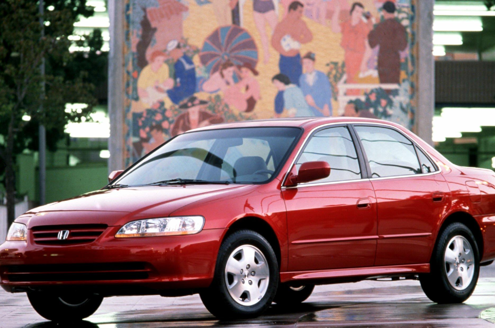Honda Accord Ex Sedan Jpg Guikm W