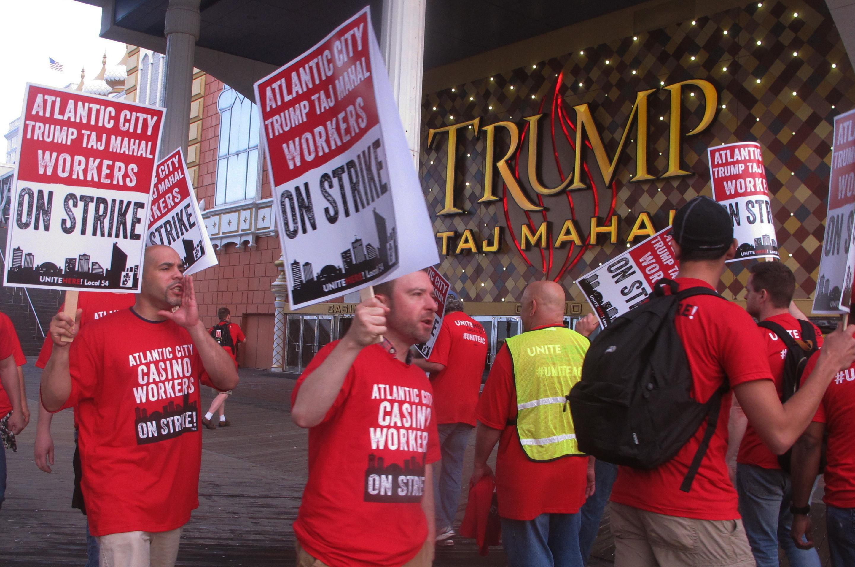 Atlantic city casino strike casino montreal investors