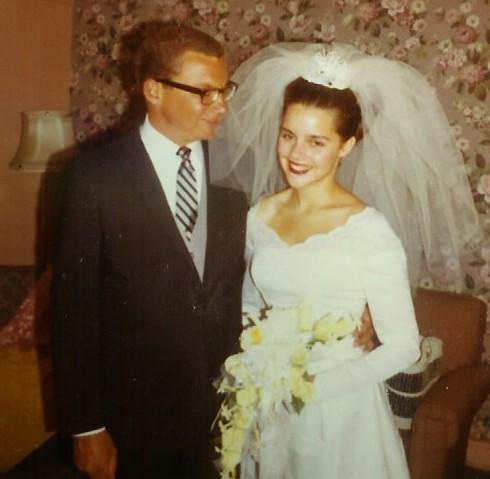 C Richard And Carol Wendle Courtesy Of Family