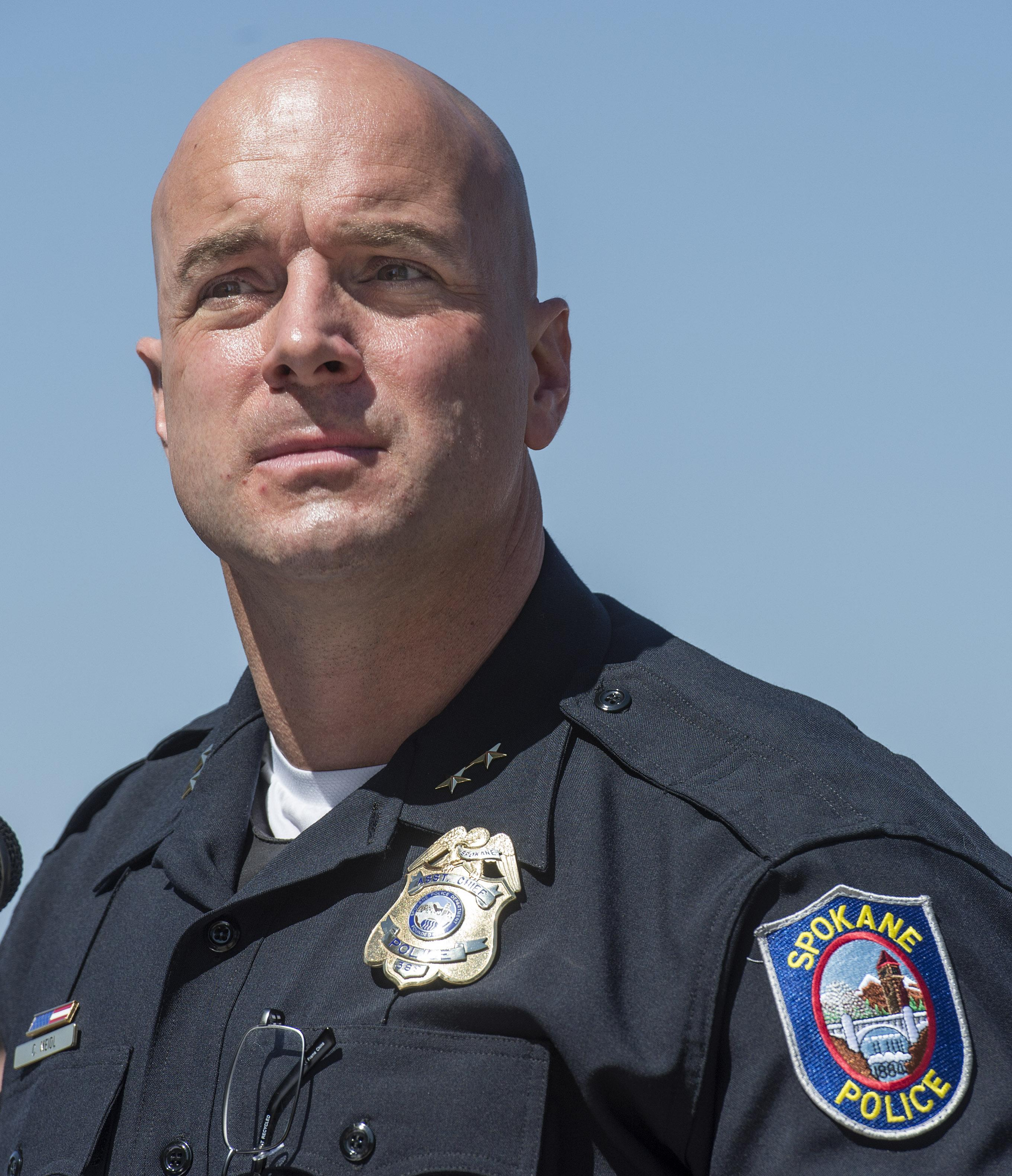 city council to consider meidl s appointment as police chief city council to consider meidl s appointment as police chief forums planned the spokesman review