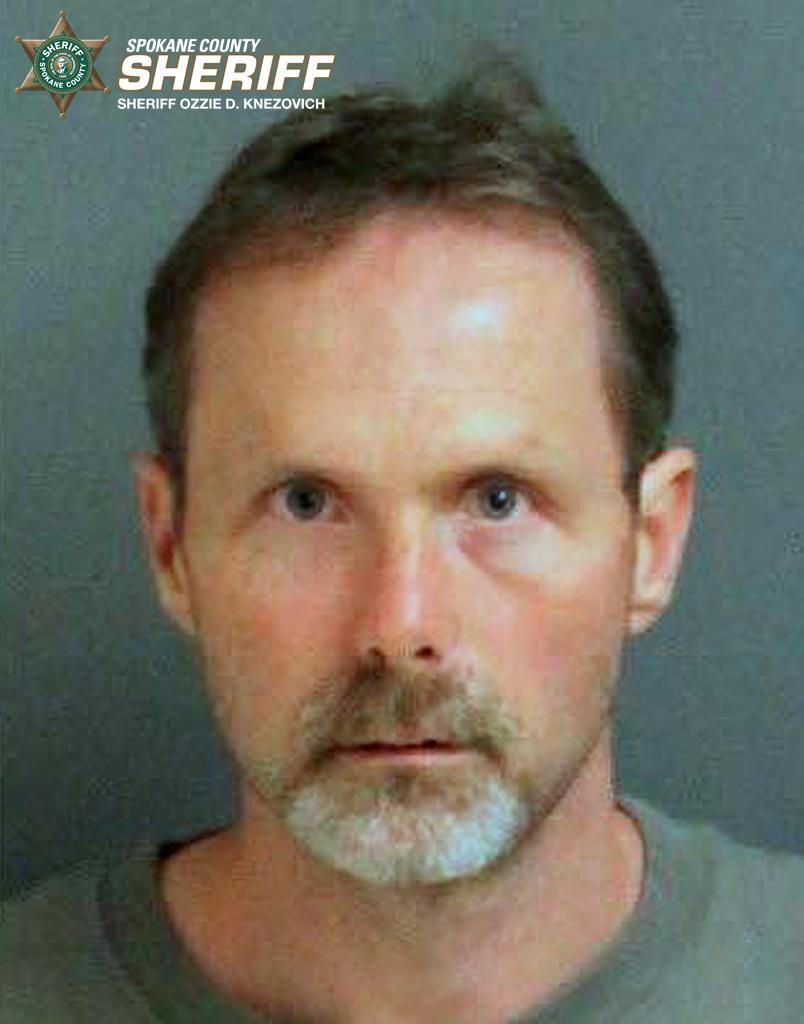 Spokane registered sexual offenders