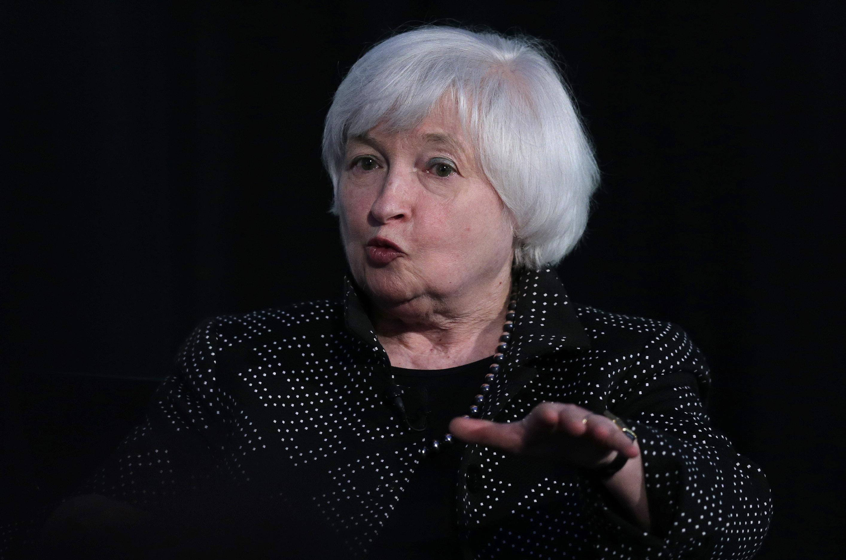 The case for an increase in the federal funds rate has strengthened