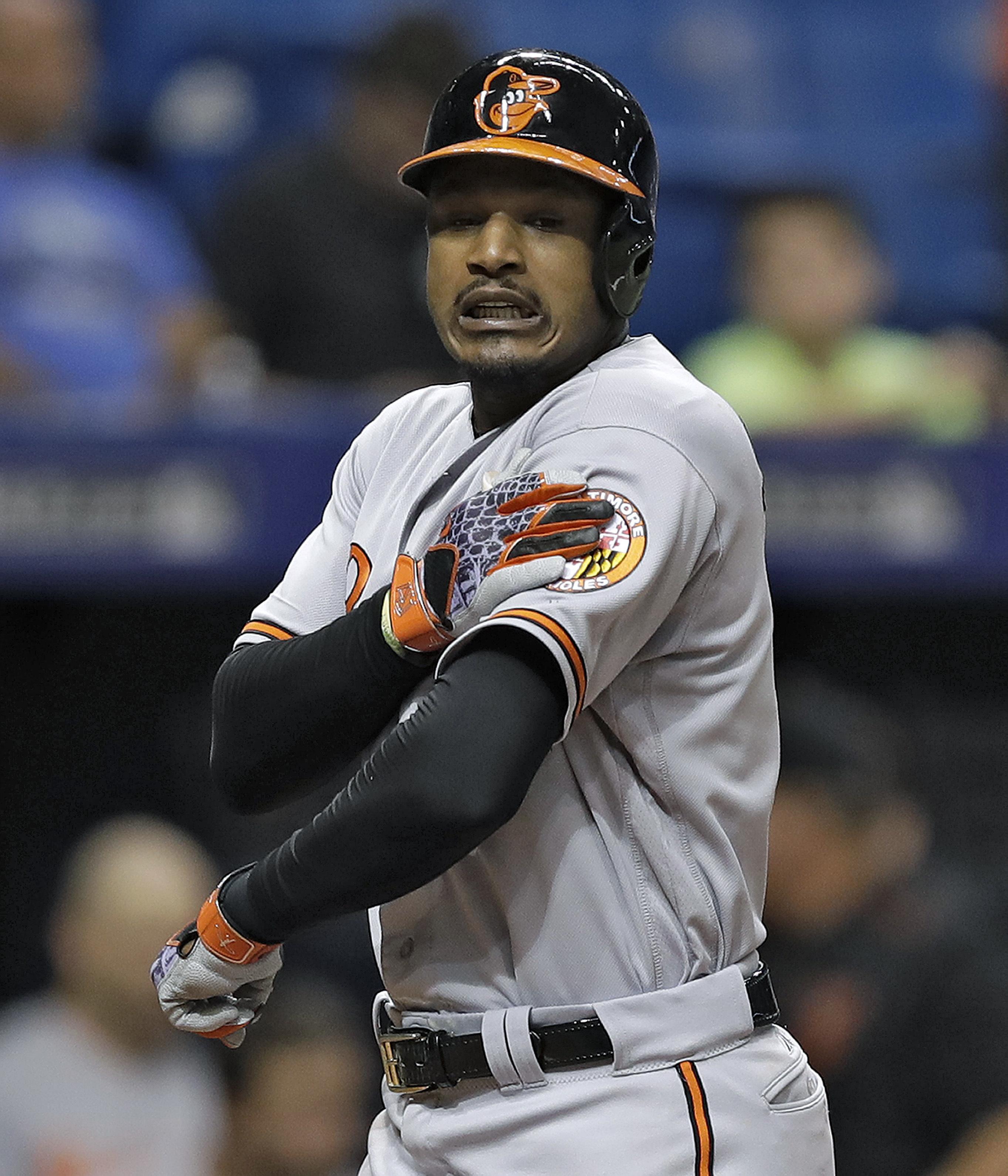 MLB Notes: Baltimore�...