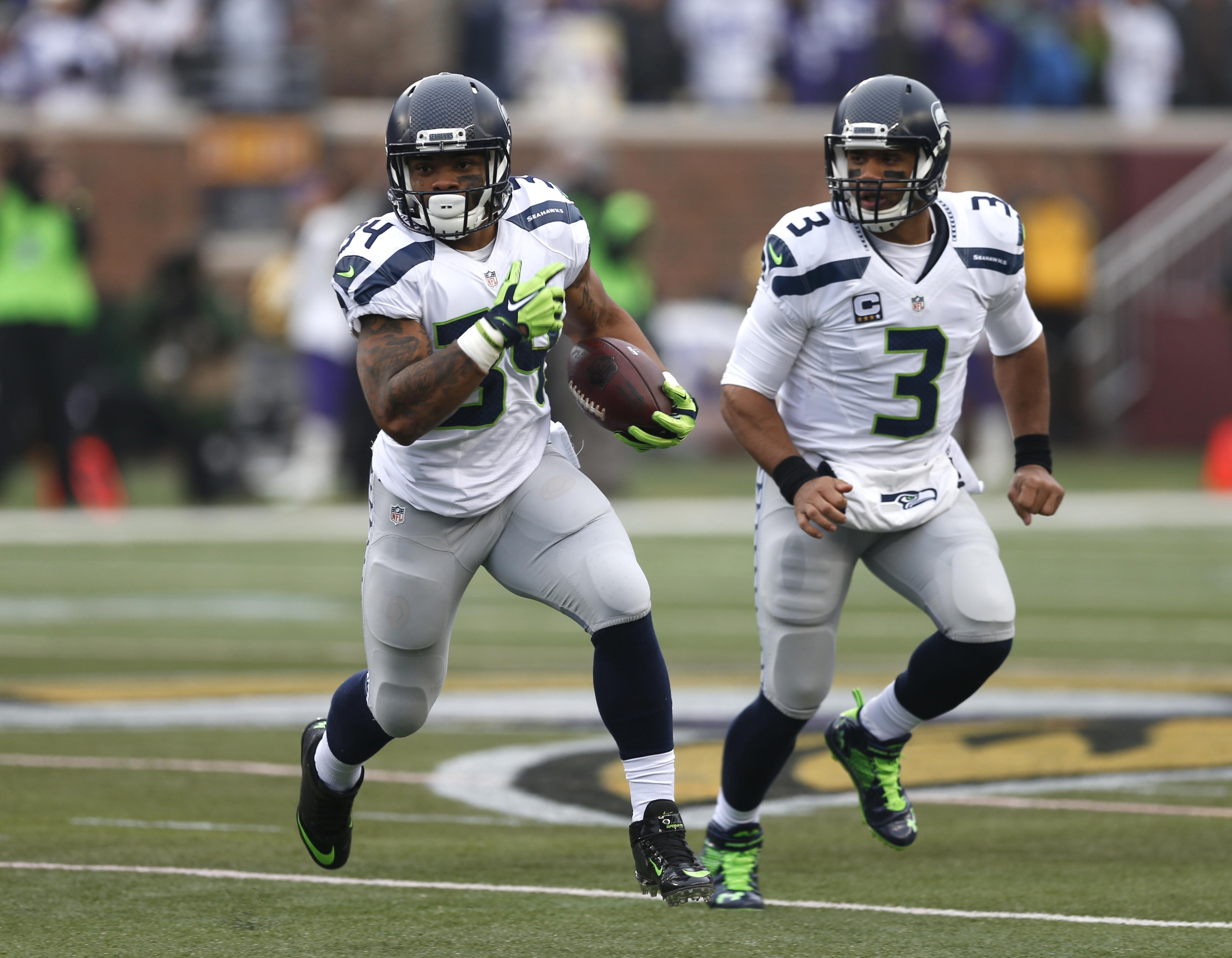 Thomas Rawls Injury: Updates on Seahawks RBs Fibula and
