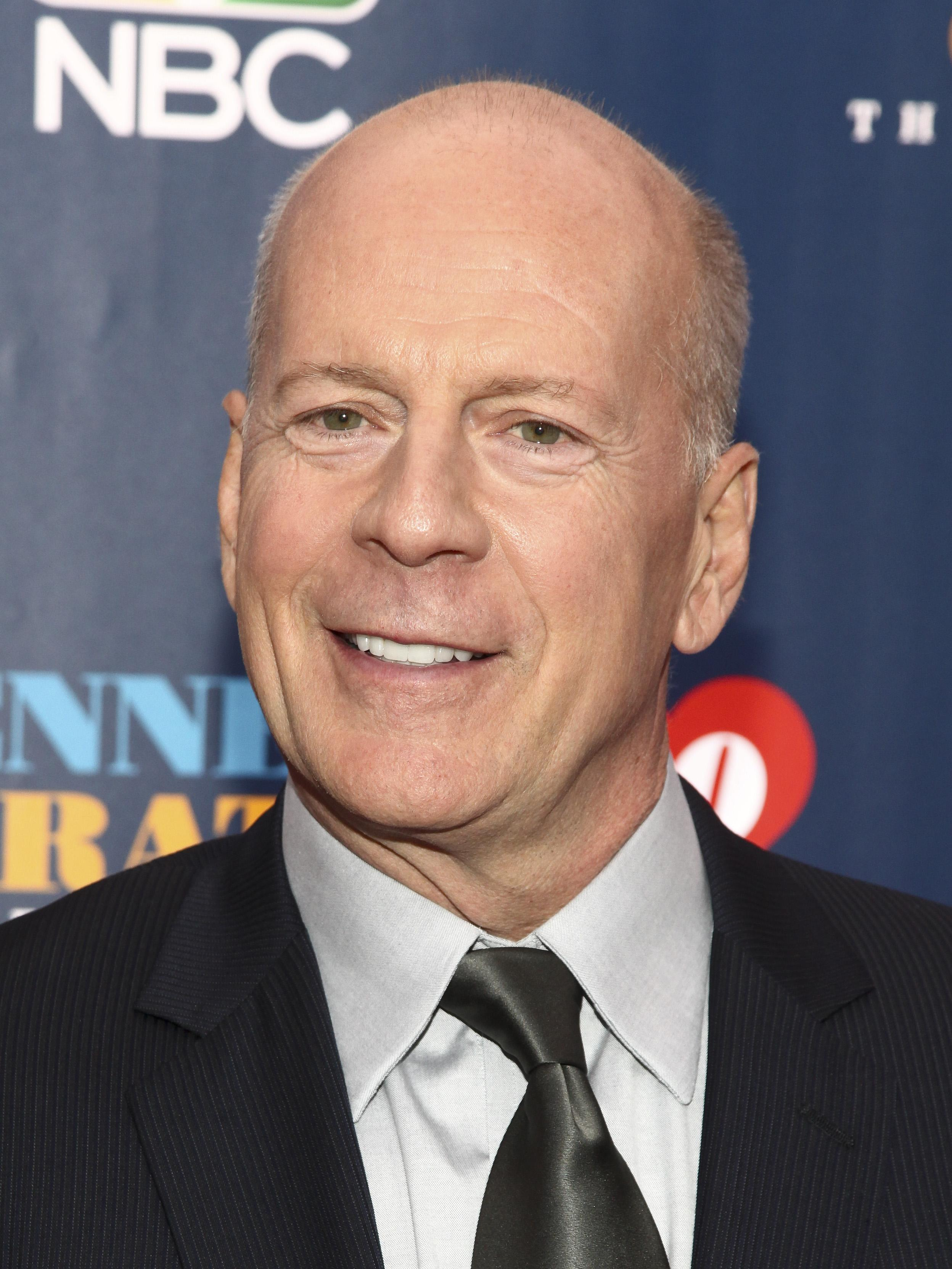 bruce willis - photo #12