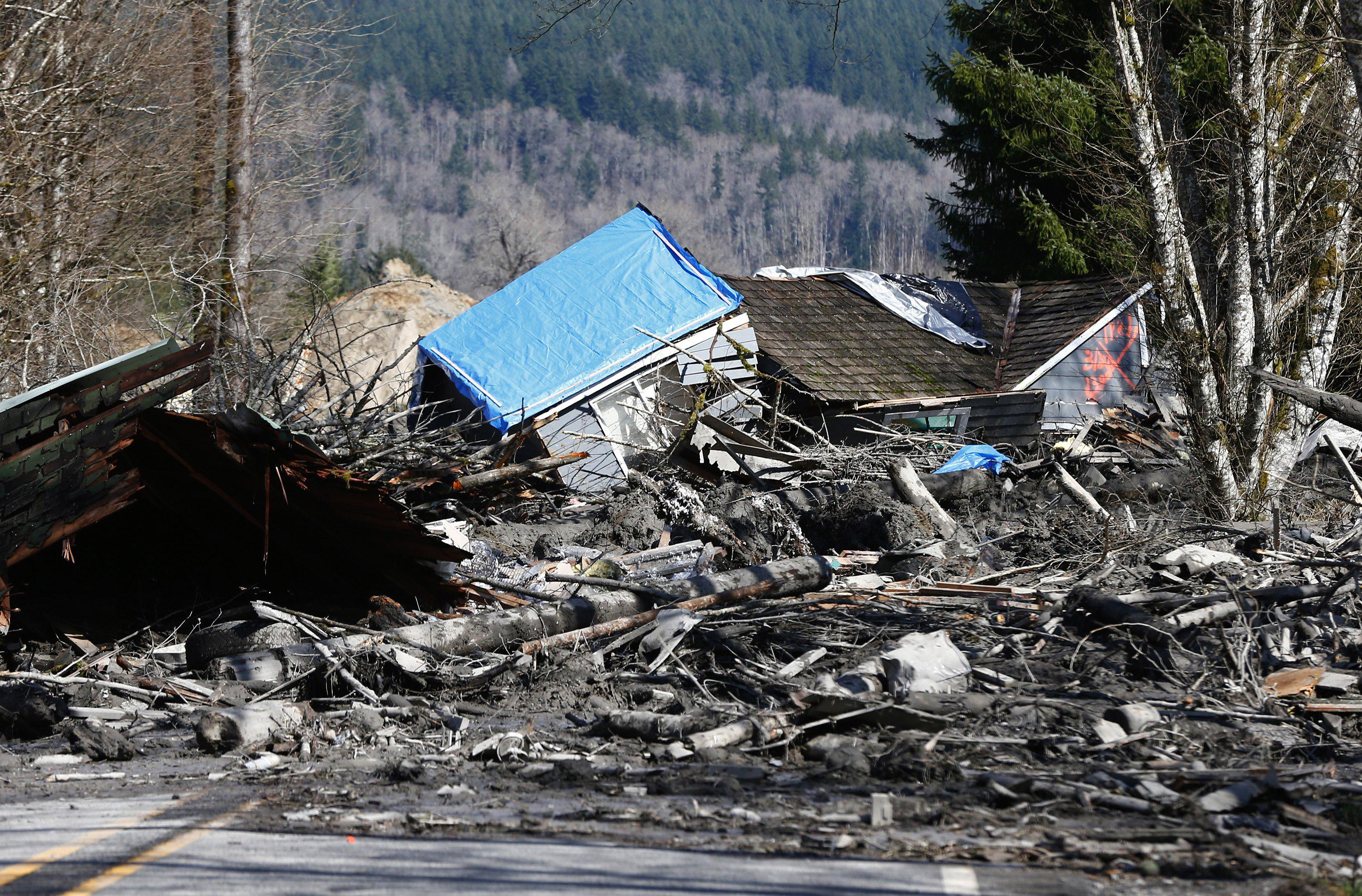 State must pay for email destruction in Oso case | The