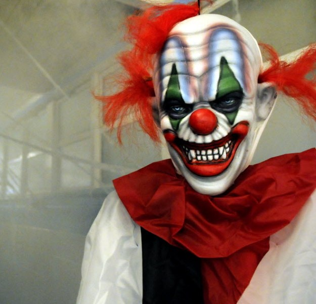 New Jersey teens charged with making separate clown threats