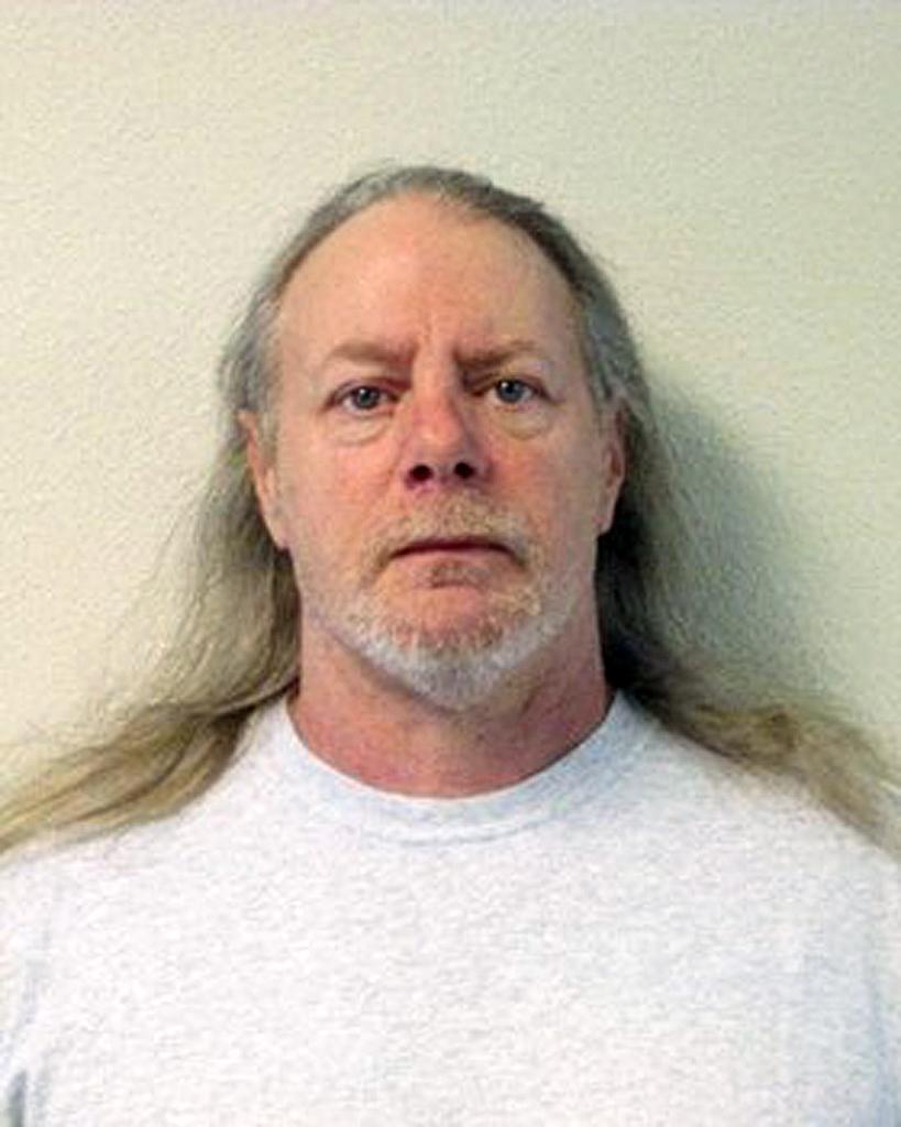 David McCuistion (Spokane County Sheriff's Office)