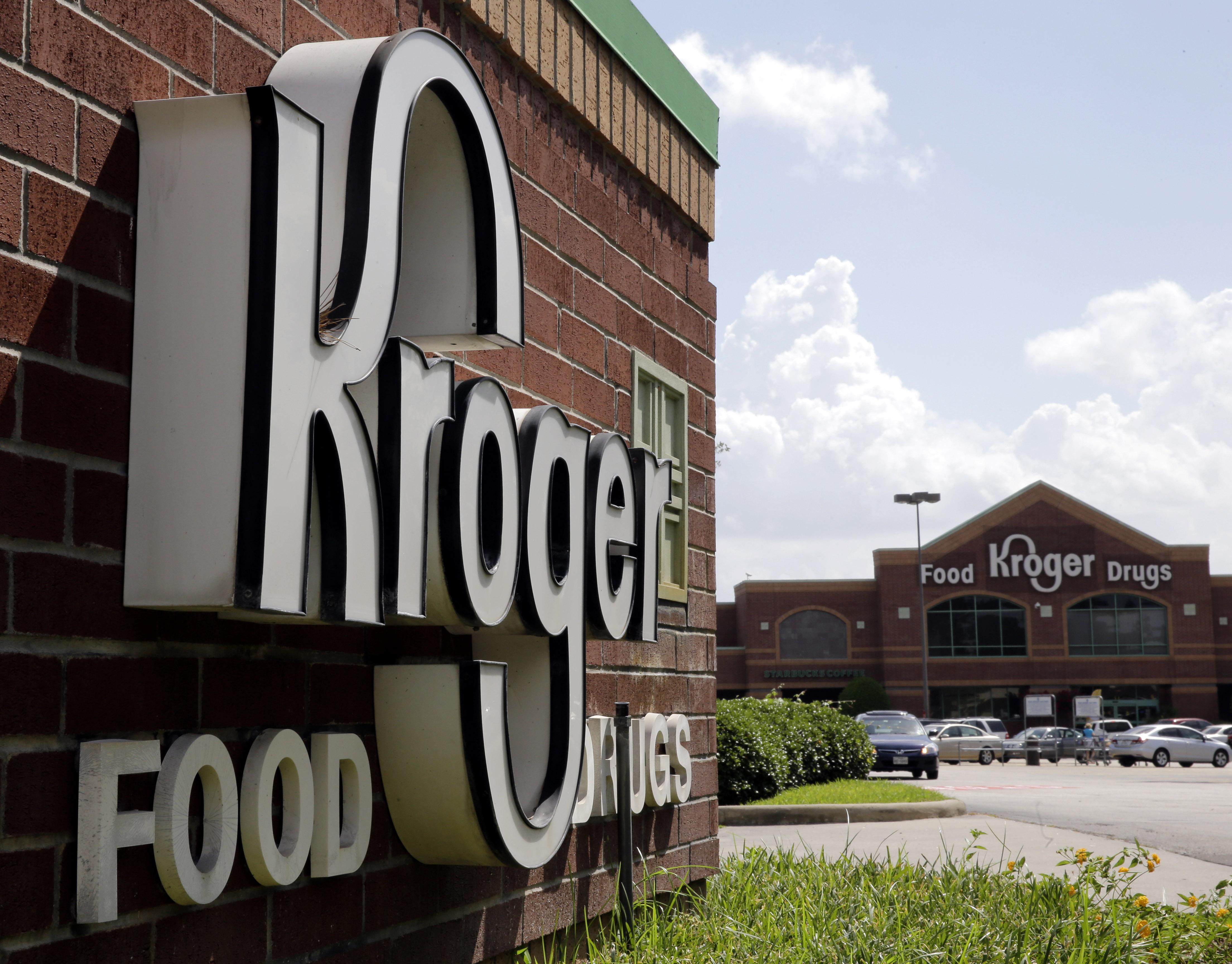 The Motley Fool Grocery Giant Kroger Remains A Super Market For