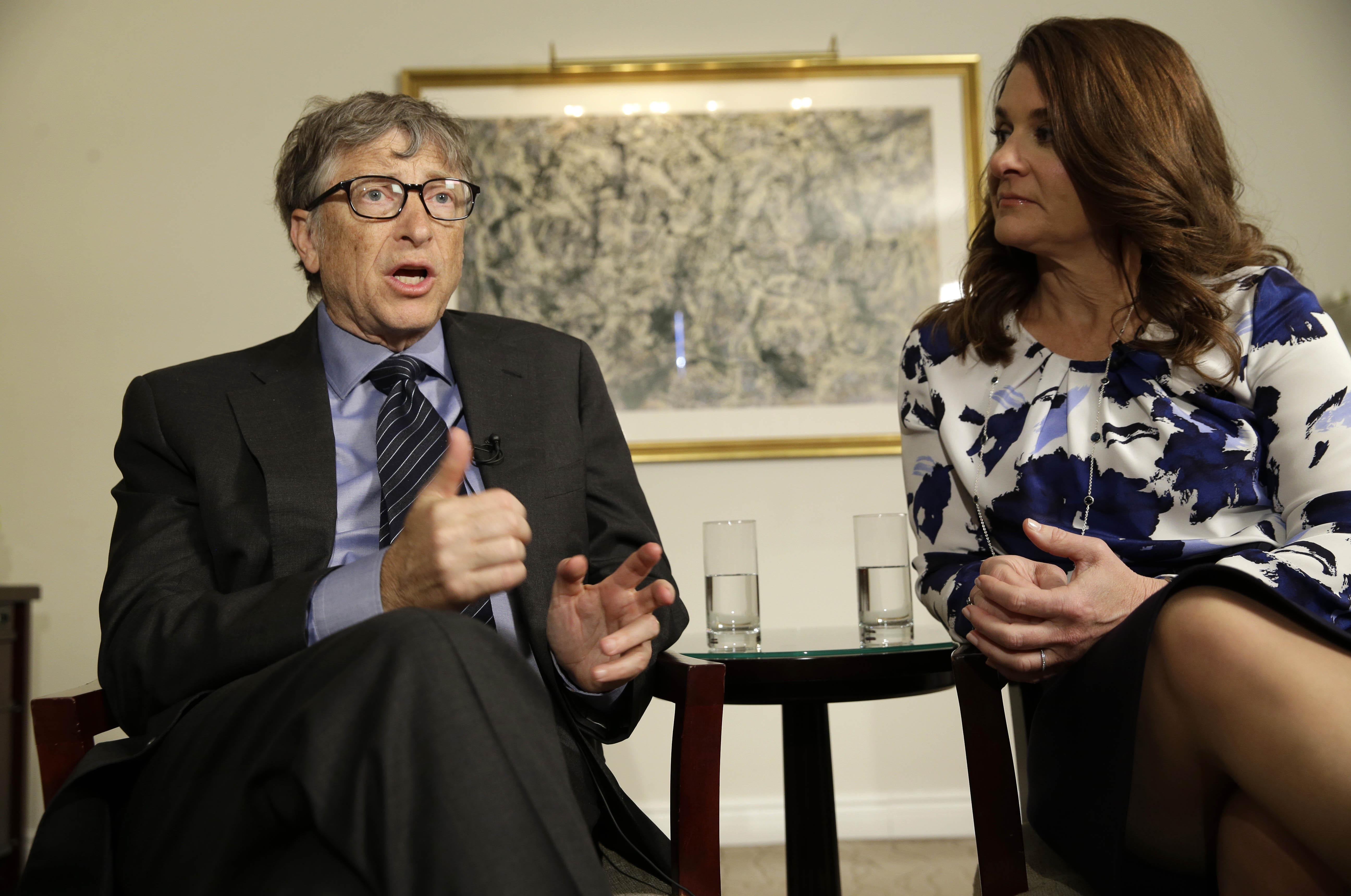 Gates Foundation Gives University Of Washington 210