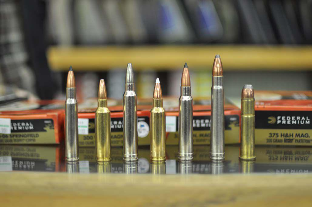 ammo for hunting moose continues to evolve the spokesman review