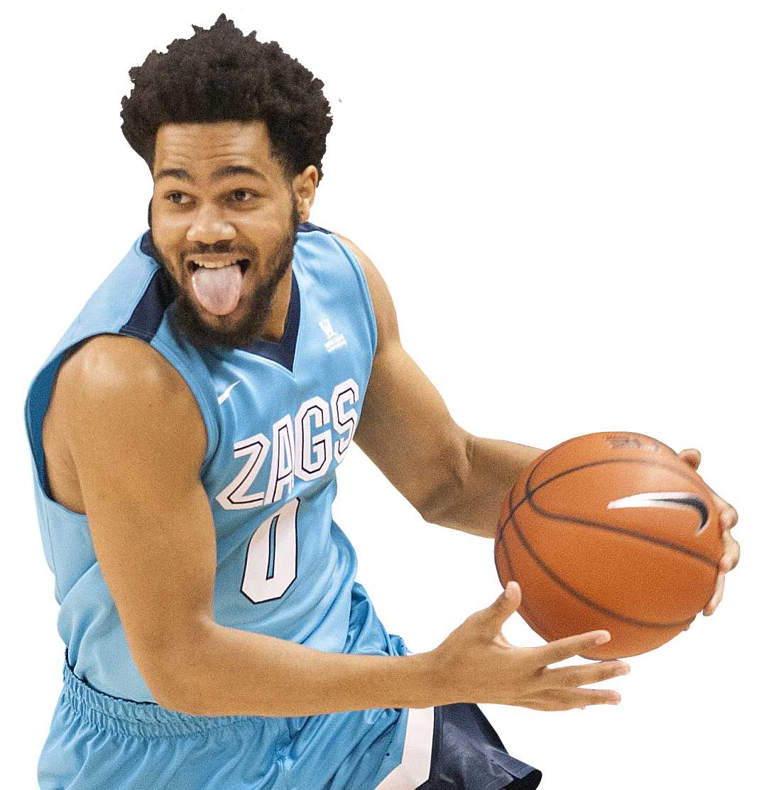 zags will again wear turquoise uniforms in honor of native sr photo
