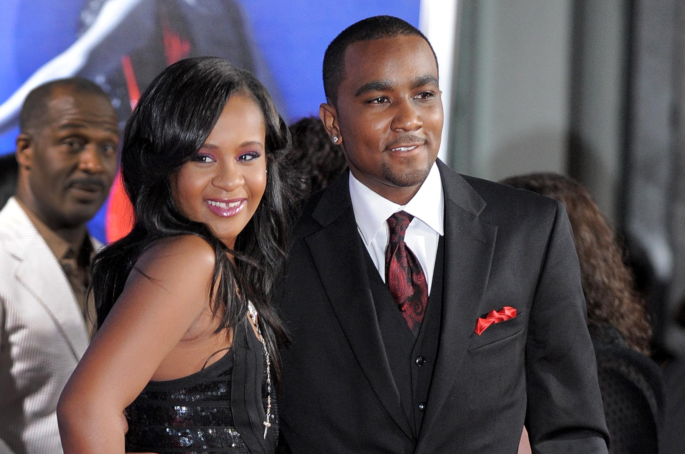 Bobbi Kristina Brown Nude Photos 81