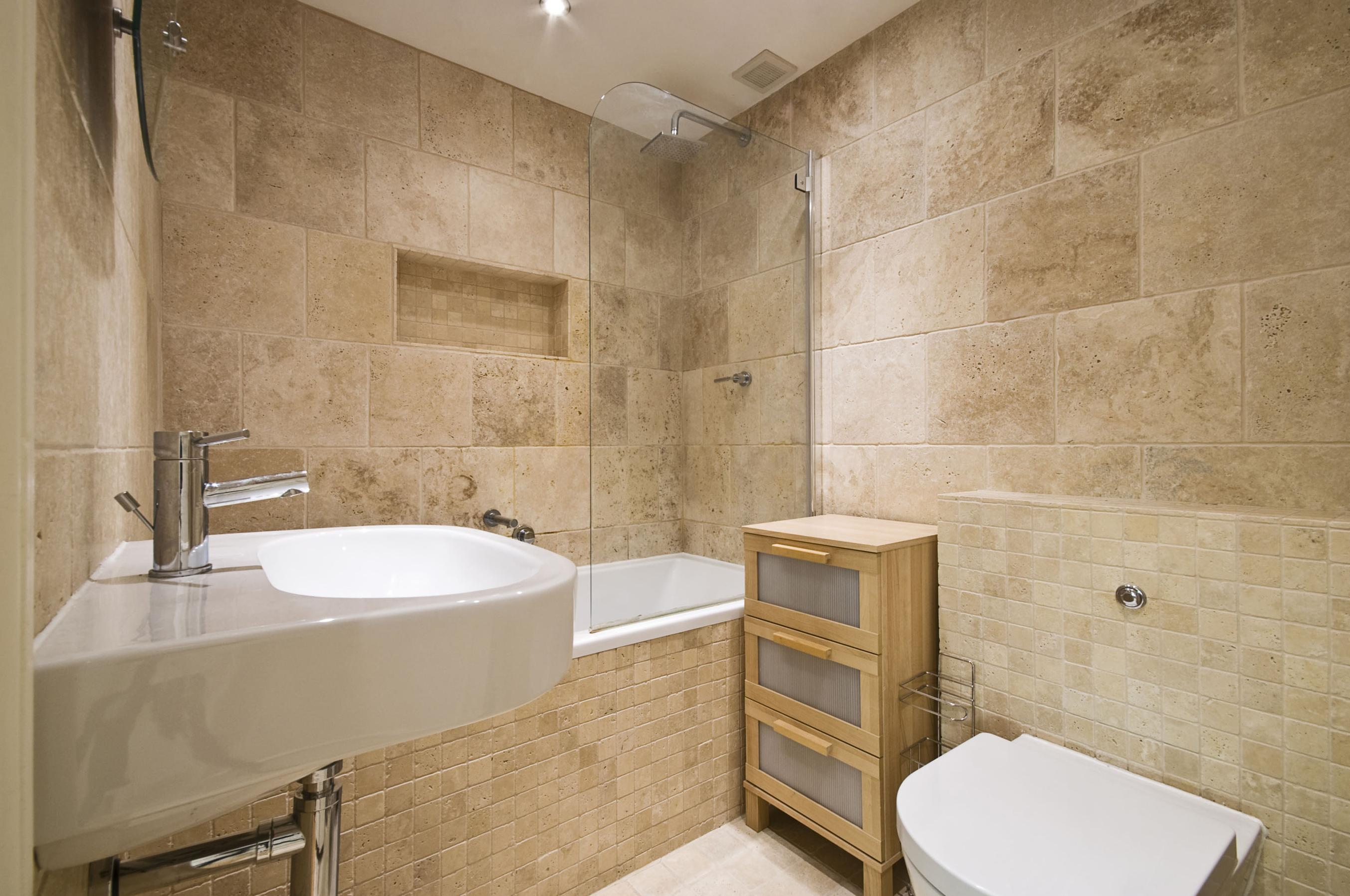 Ask the Builder: Before you tile your shower, do the homework | The ...