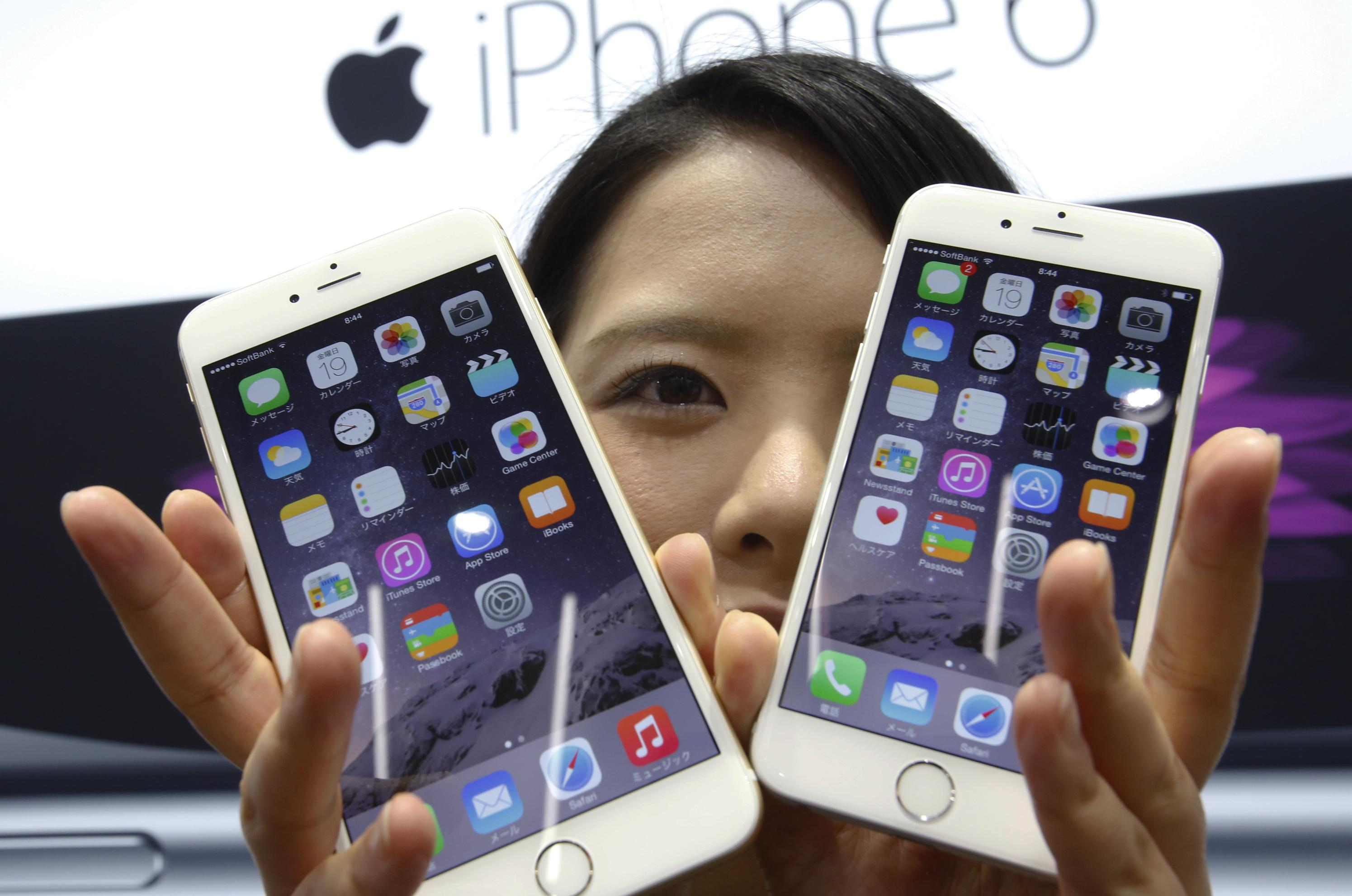 Apple Follows the Election Returns: Considers Moving Some iPhone Production to US